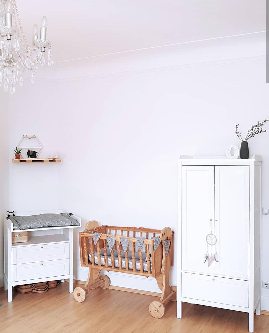 Babyzimmer-Ideen: So bereitest du alles vor!