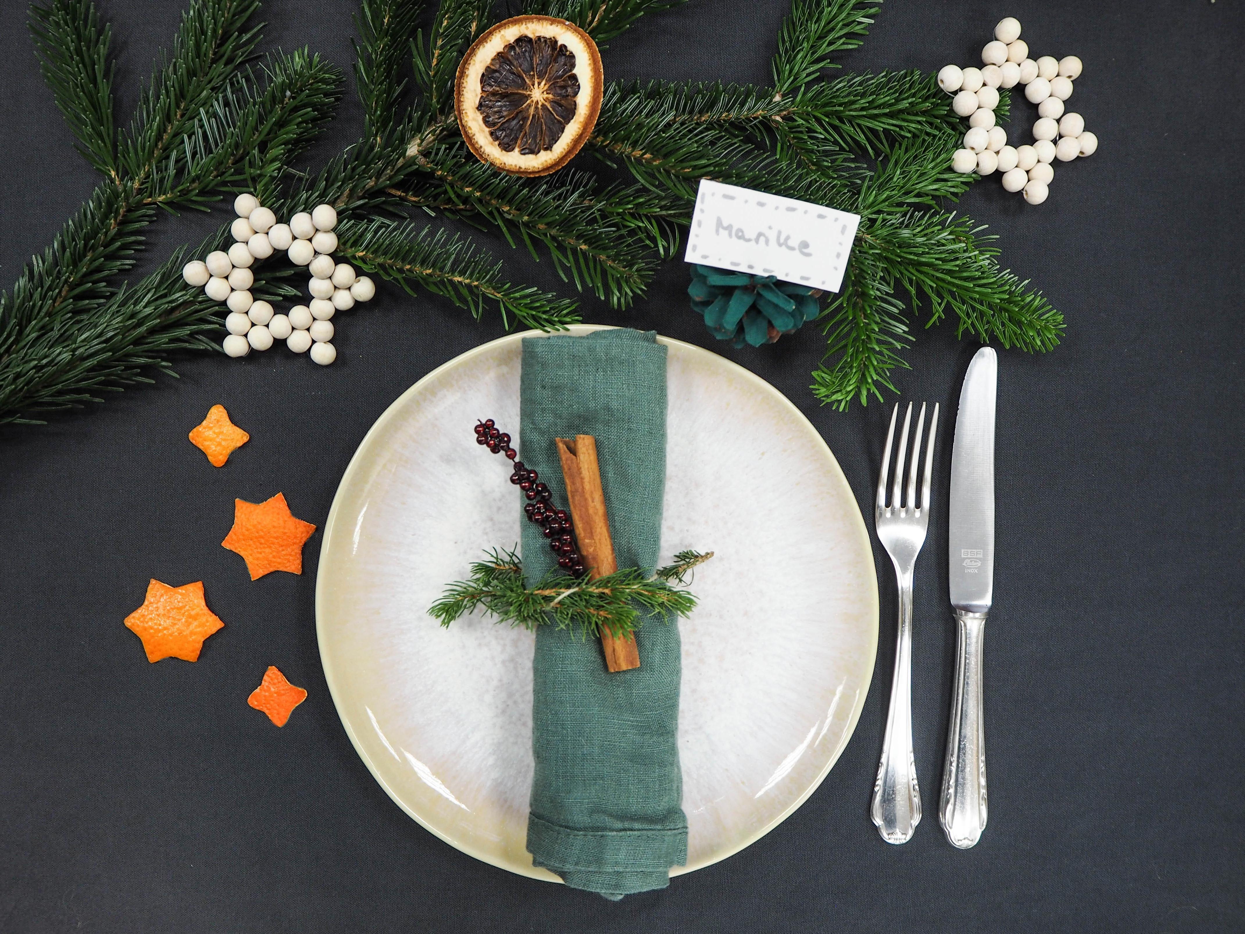 Ideen Weihnachten.Tischdeko Zu Weihnachten Lass Dich Inspirieren
