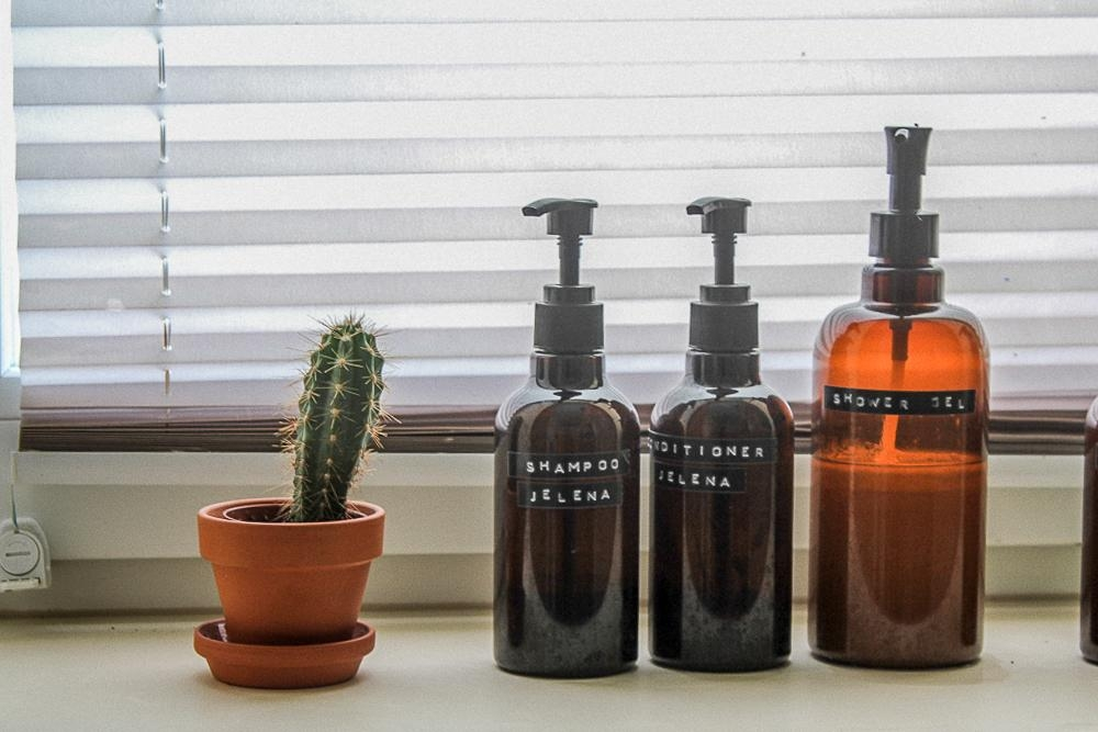 bathroom essentials 