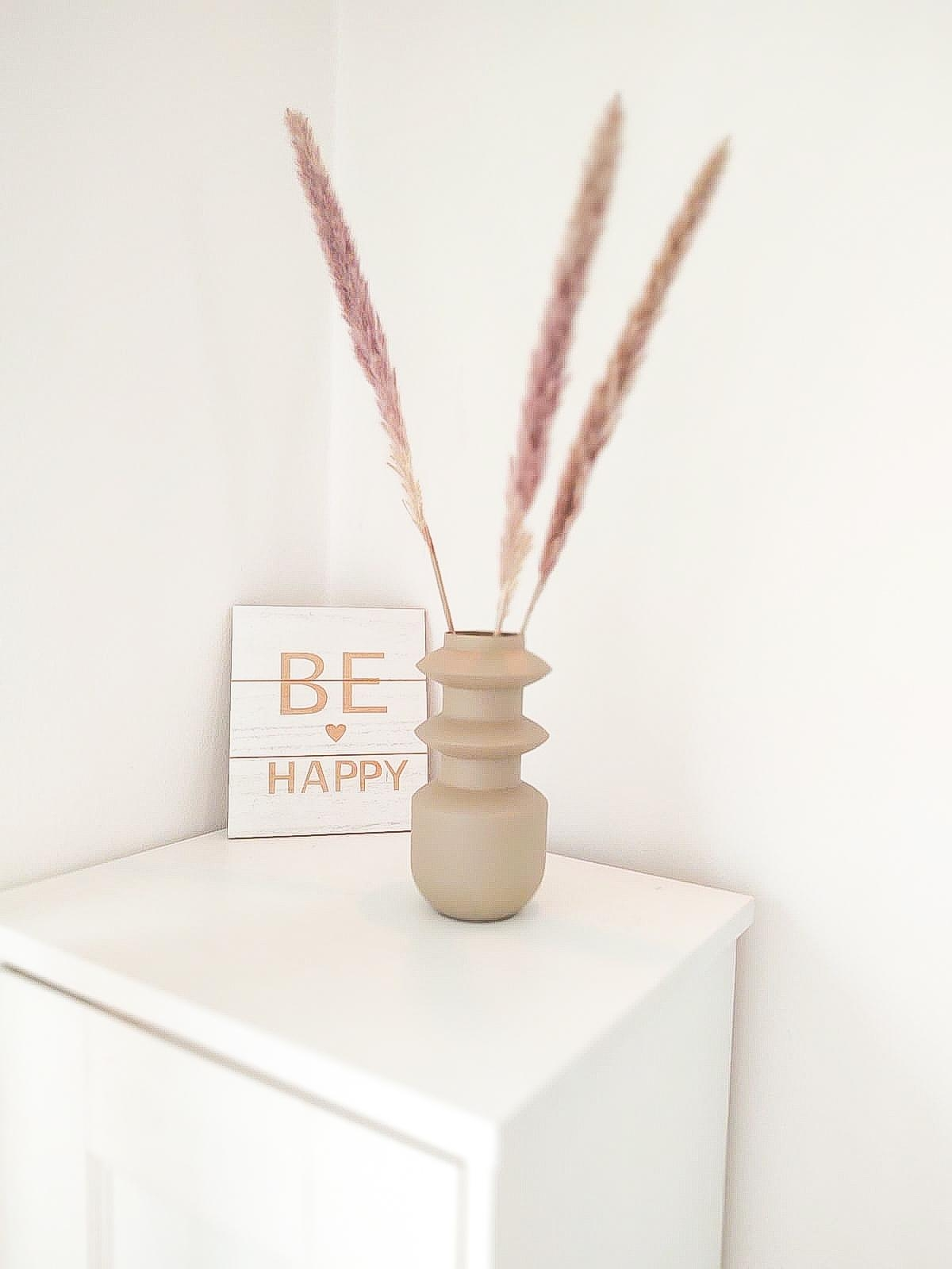 Be happy – no more to say 