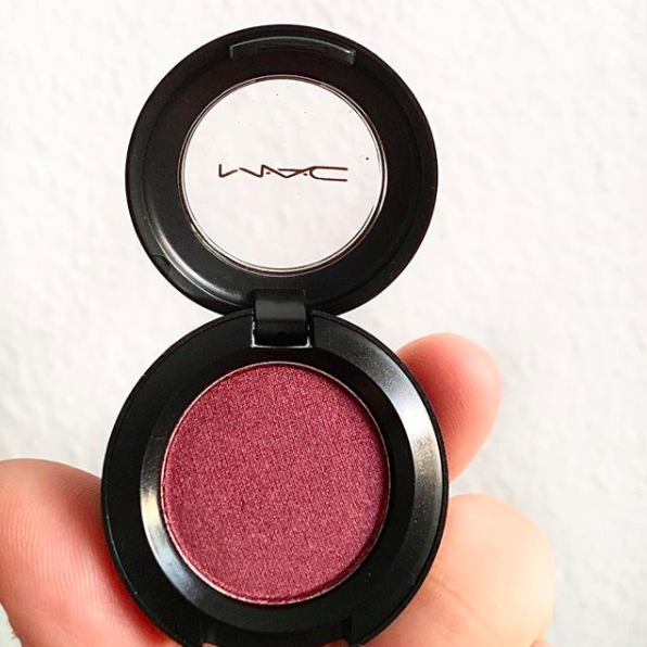 Beauty Shot 1| #beauty #mac #makeup #farbe #rot