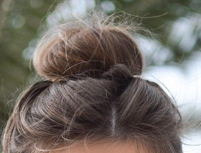 #beautychallenge #frisur am