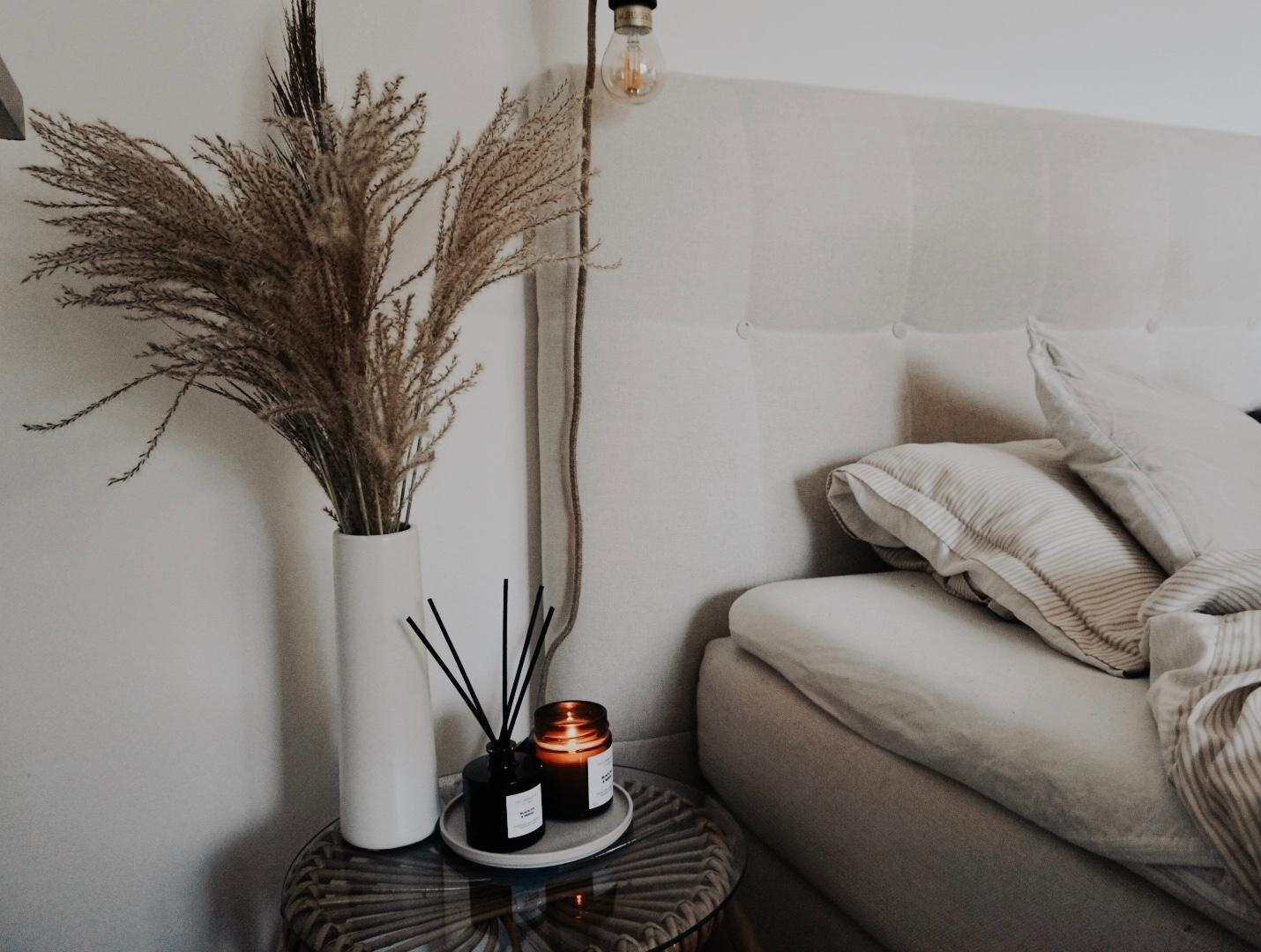 BEDROOM! #couchliebt #boho #scandi #interior #scandiboho #home #bedroom