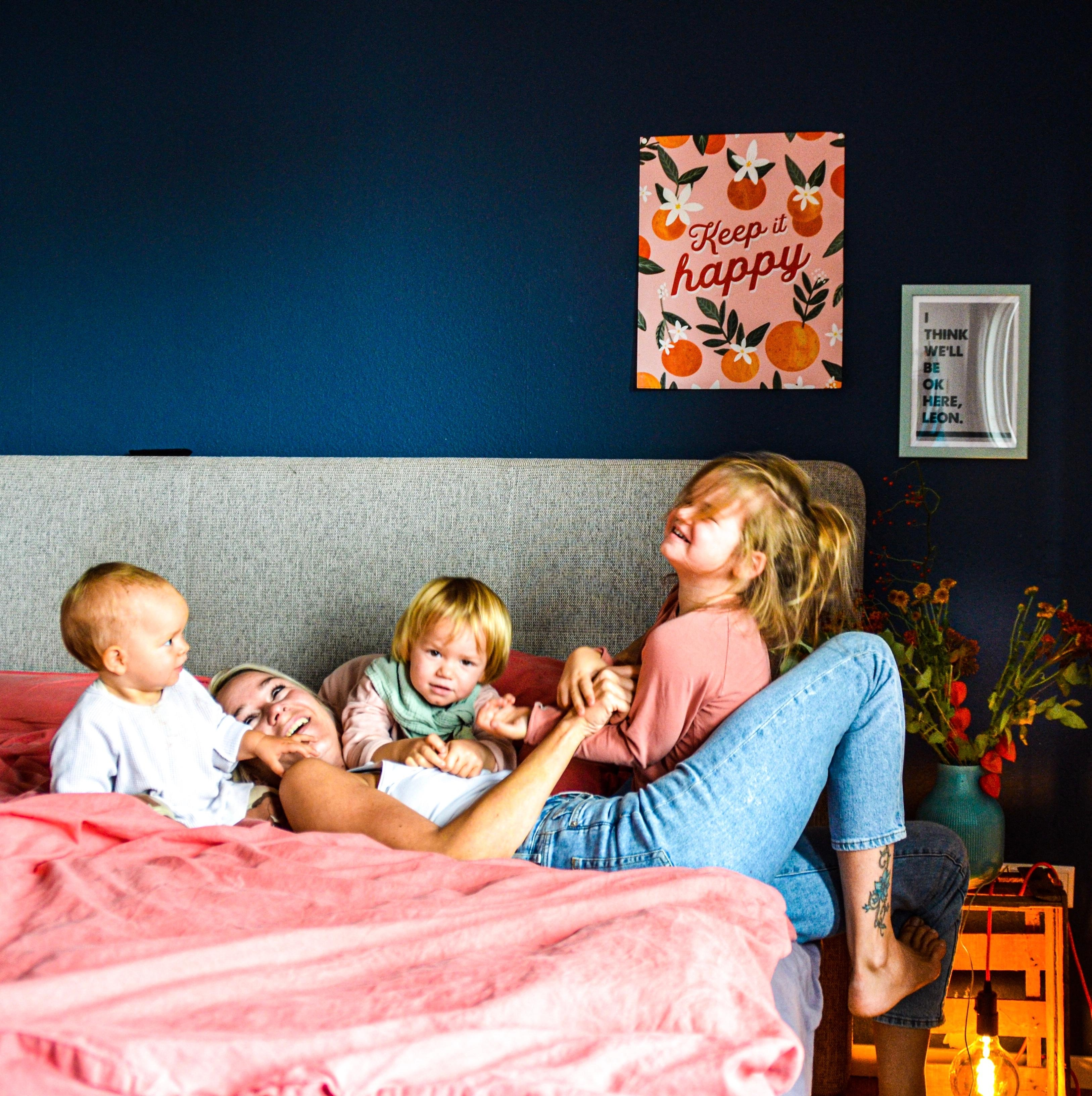 Bedroom lebenmitkindern schlafzimmer cuddles weekendvibes  a5dd1fb9 bd79 41a1 b38b bc53bc2e9e91
