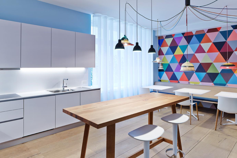 Beeindruckend Stehtisch Küche Dekoration Von Behind The Scenes - Unsere Küche #küche