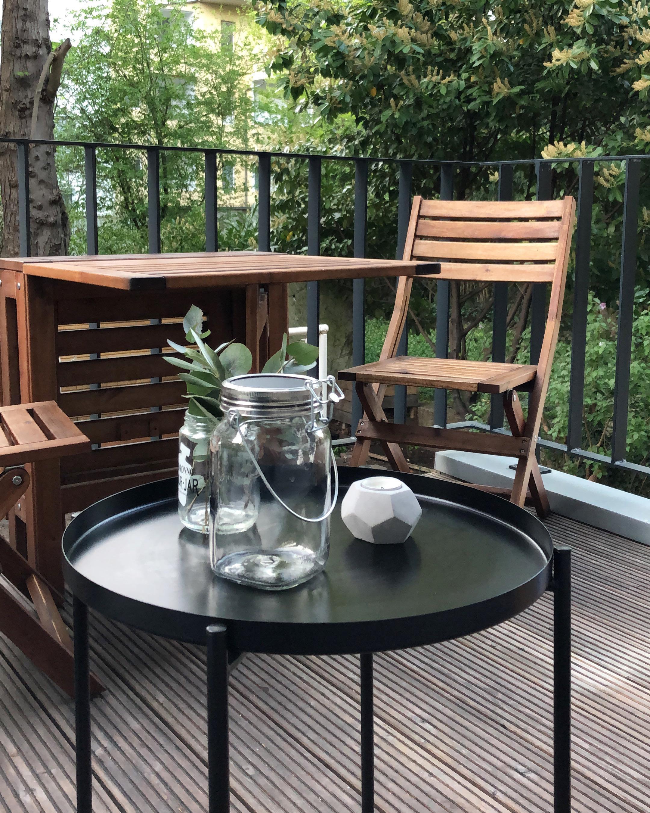 Terrasse dekorieren • Bilder & Ideen • COUCH