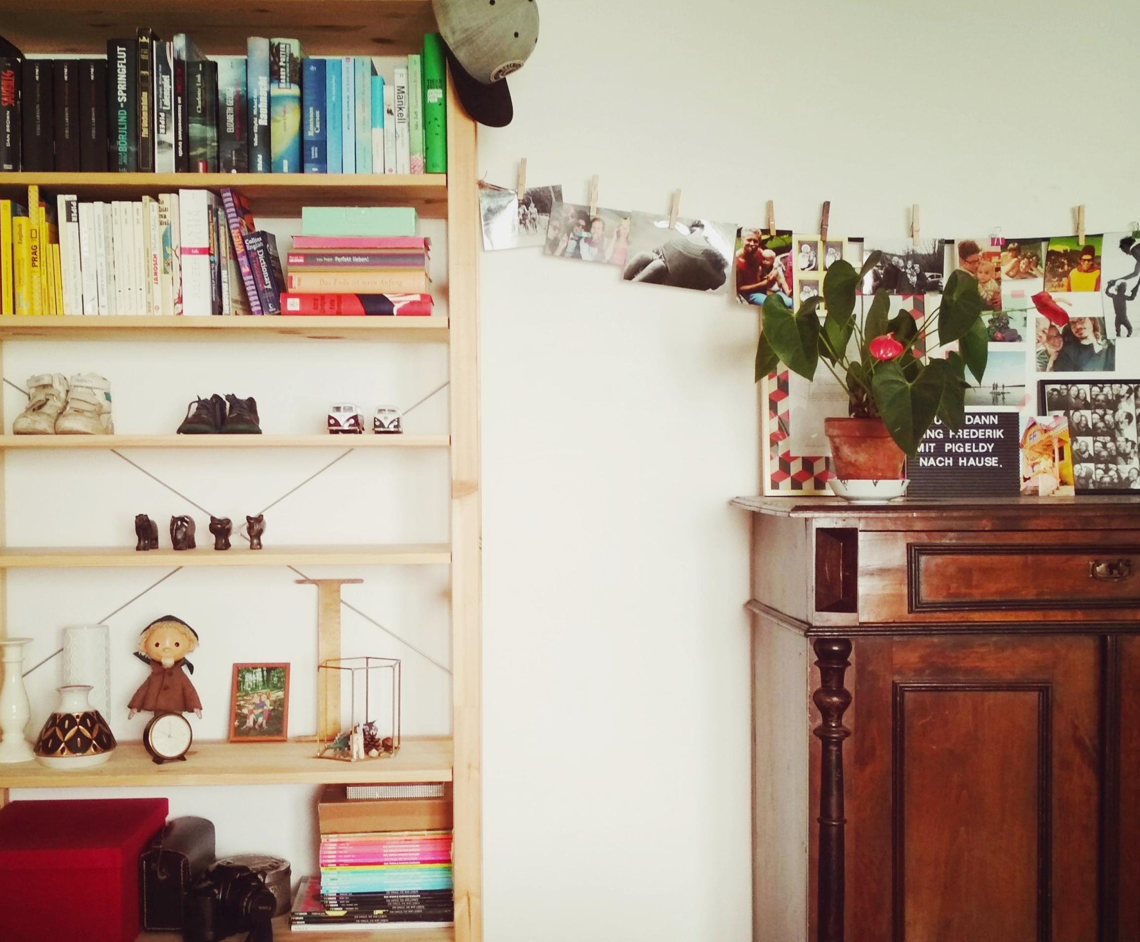 ikea regale so setzt du kallax billy und besta ganz individuell szene. Black Bedroom Furniture Sets. Home Design Ideas