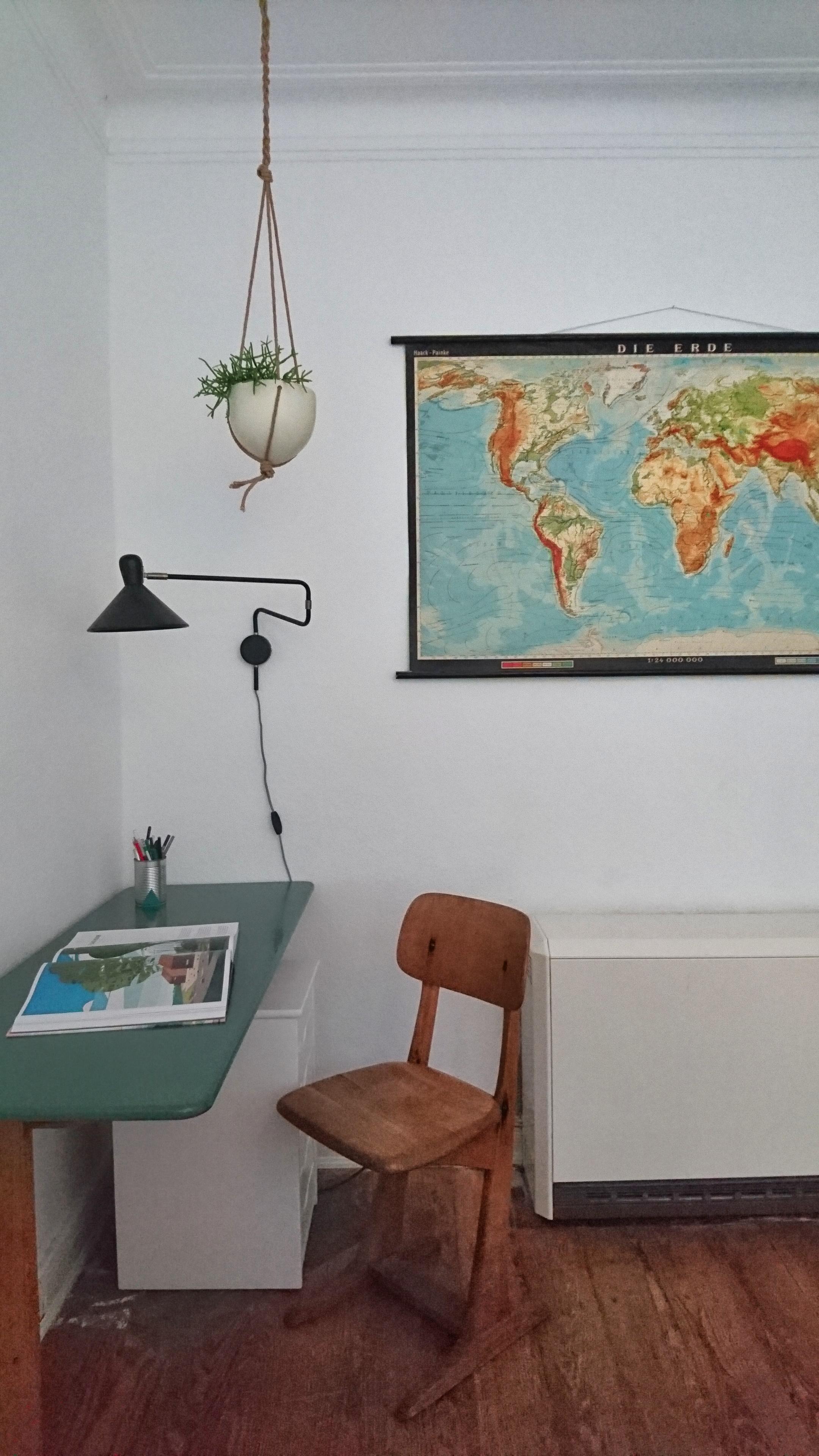 Vintage schreibtisch bilder ideen couchstyle for Schreibtisch ideen