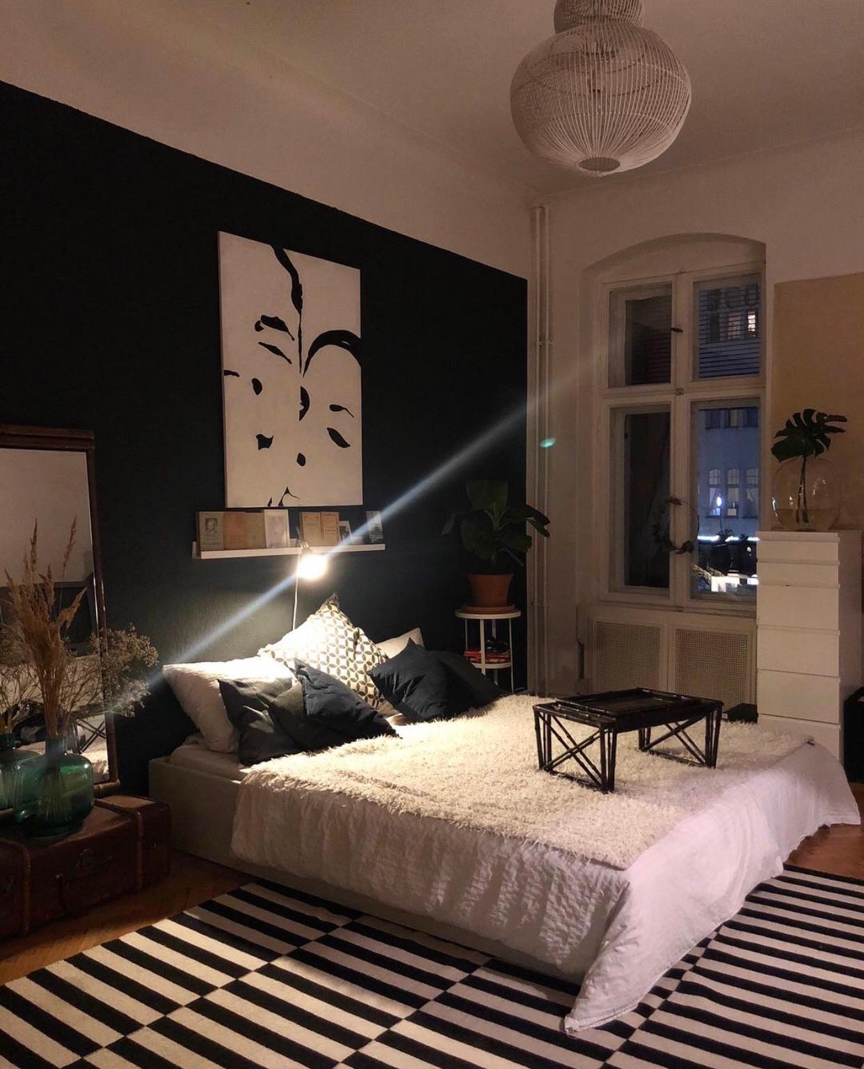 Altbau: Hohe Decken Nutzen & Räume Charmant Gestalten