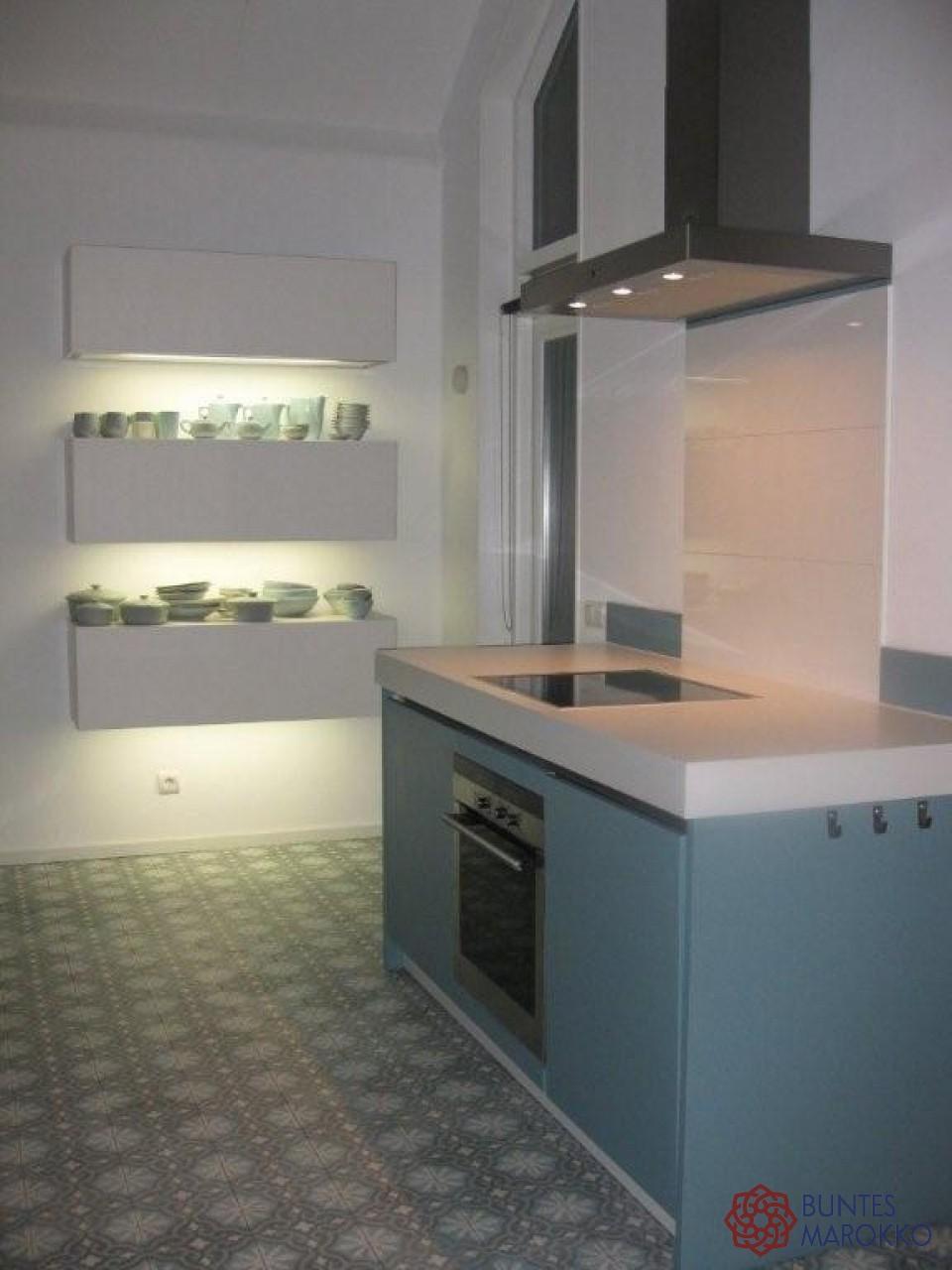 Küchenfliesen • Bilder & Ideen • COUCHstyle | {Küchenfliesen 32}