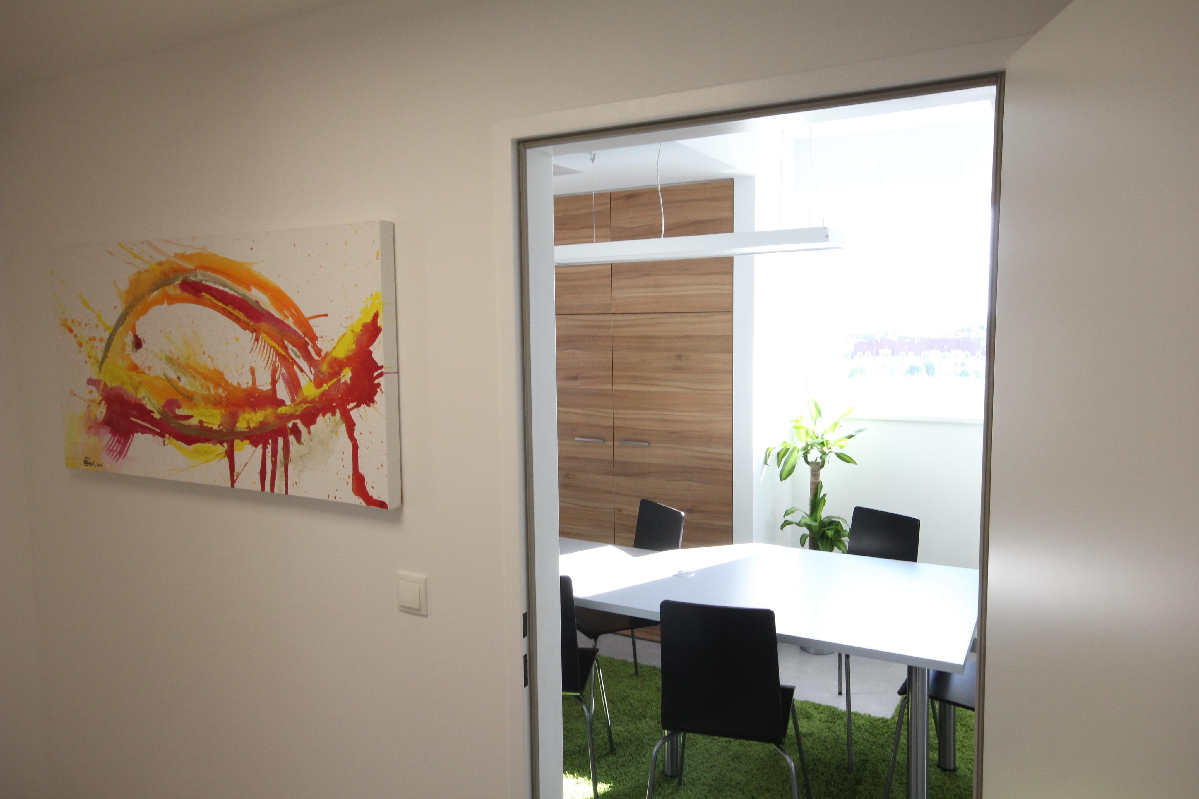 Besprechungszimmer bilder ideen couchstyle - Interior design ideen ...