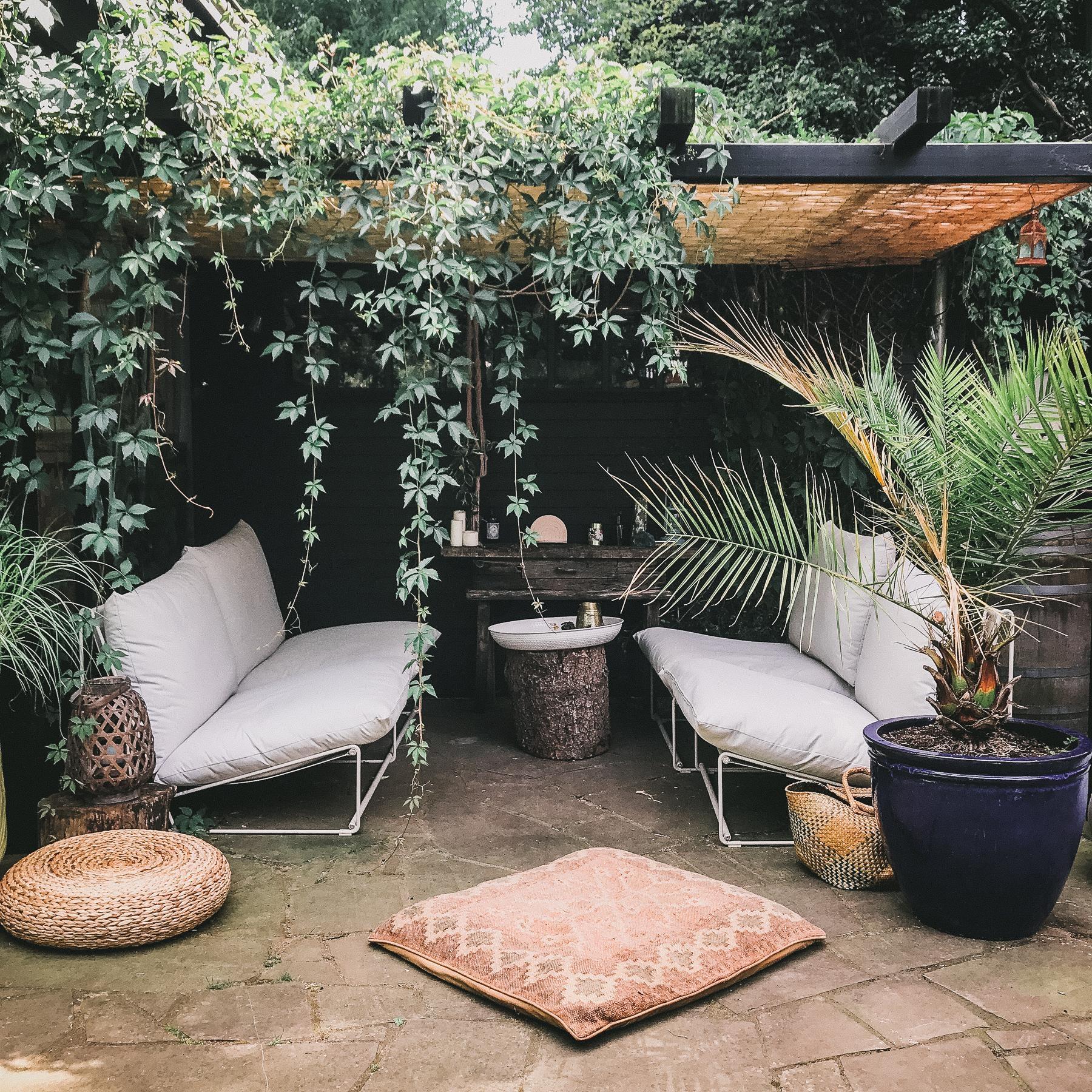 Loungeecke Bilder Ideen Couch