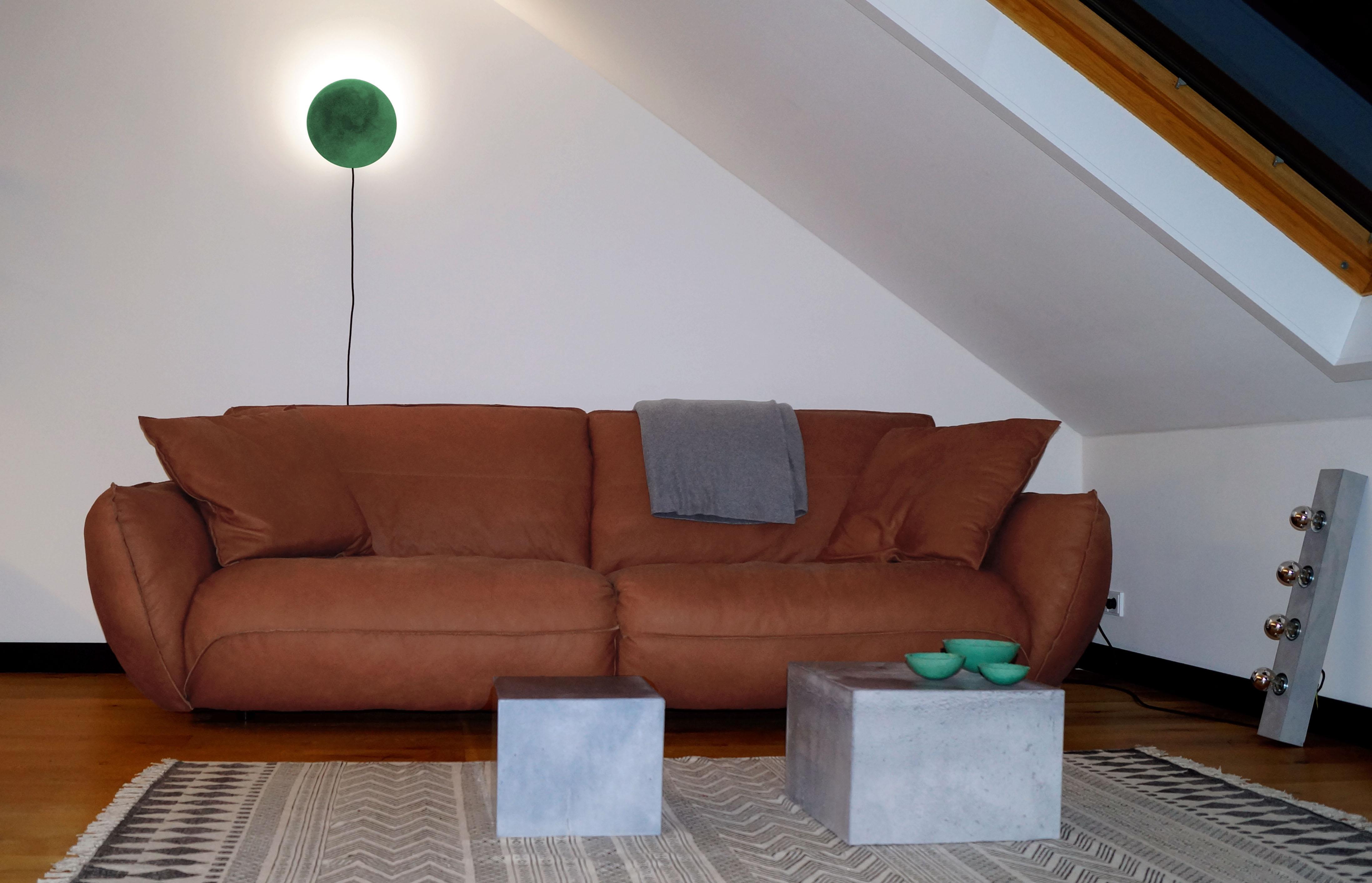 Schlicht aber individuell: Ideen für das moderne Wohnzimmer
