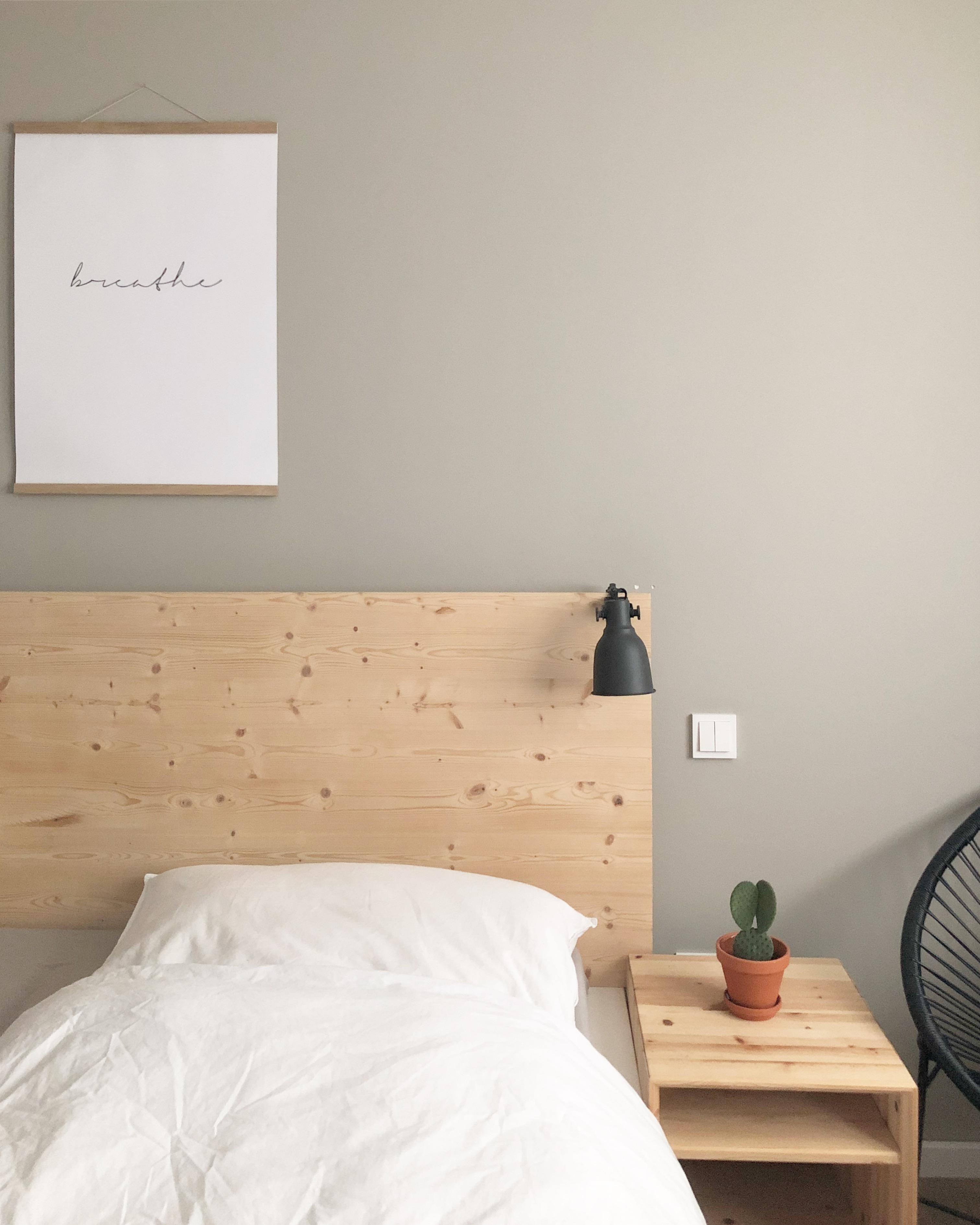 Bettliebe Bett Malmbett Ikeahack Ikea Diy Th