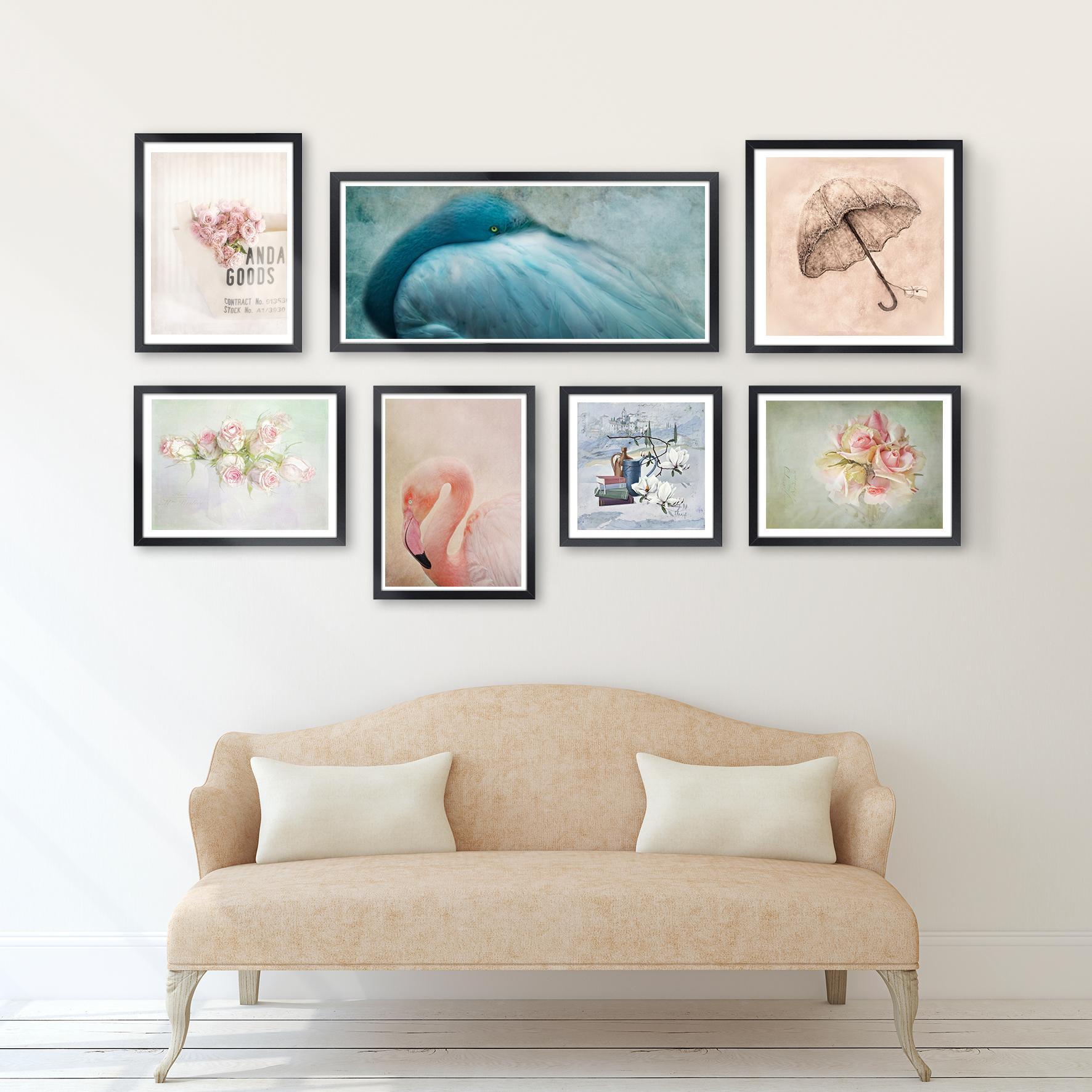 wanddeko seite 13 bilder ideen couchstyle. Black Bedroom Furniture Sets. Home Design Ideas