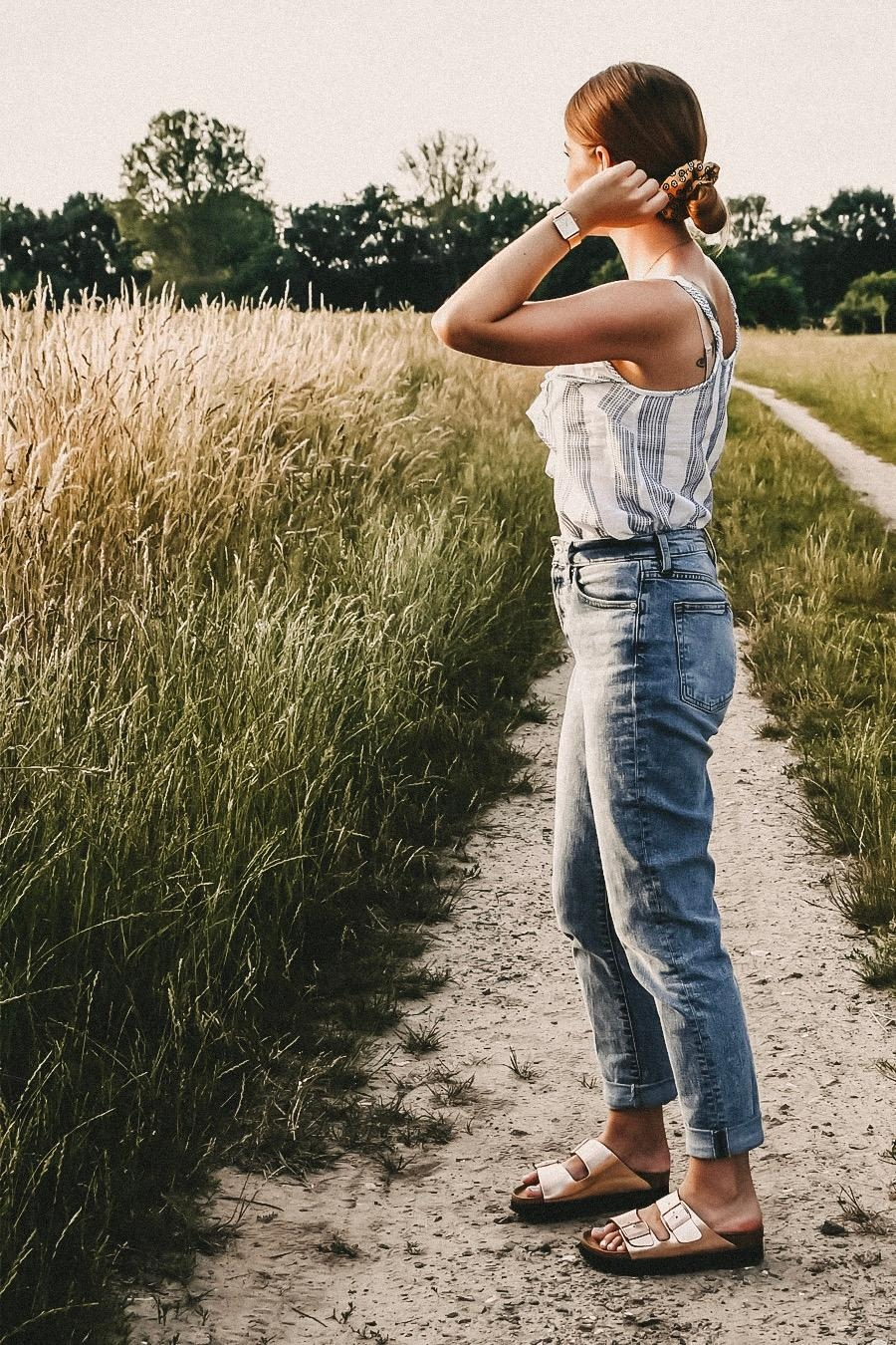 #birkenstockliebe #ootd #outfitinspo #style #outfit #streetstyle
