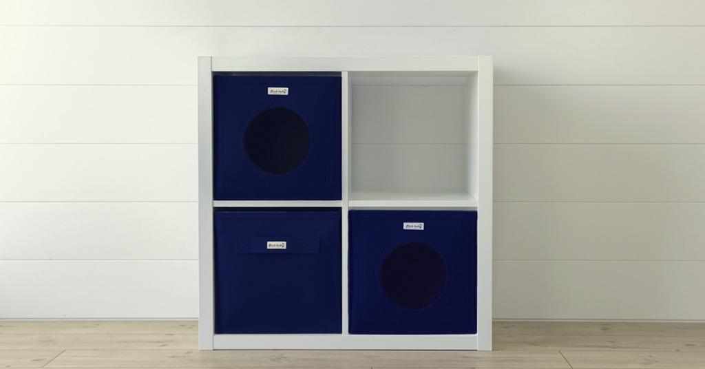 Ikea-Kallaxregal • Bilder & Ideen • COUCHstyle
