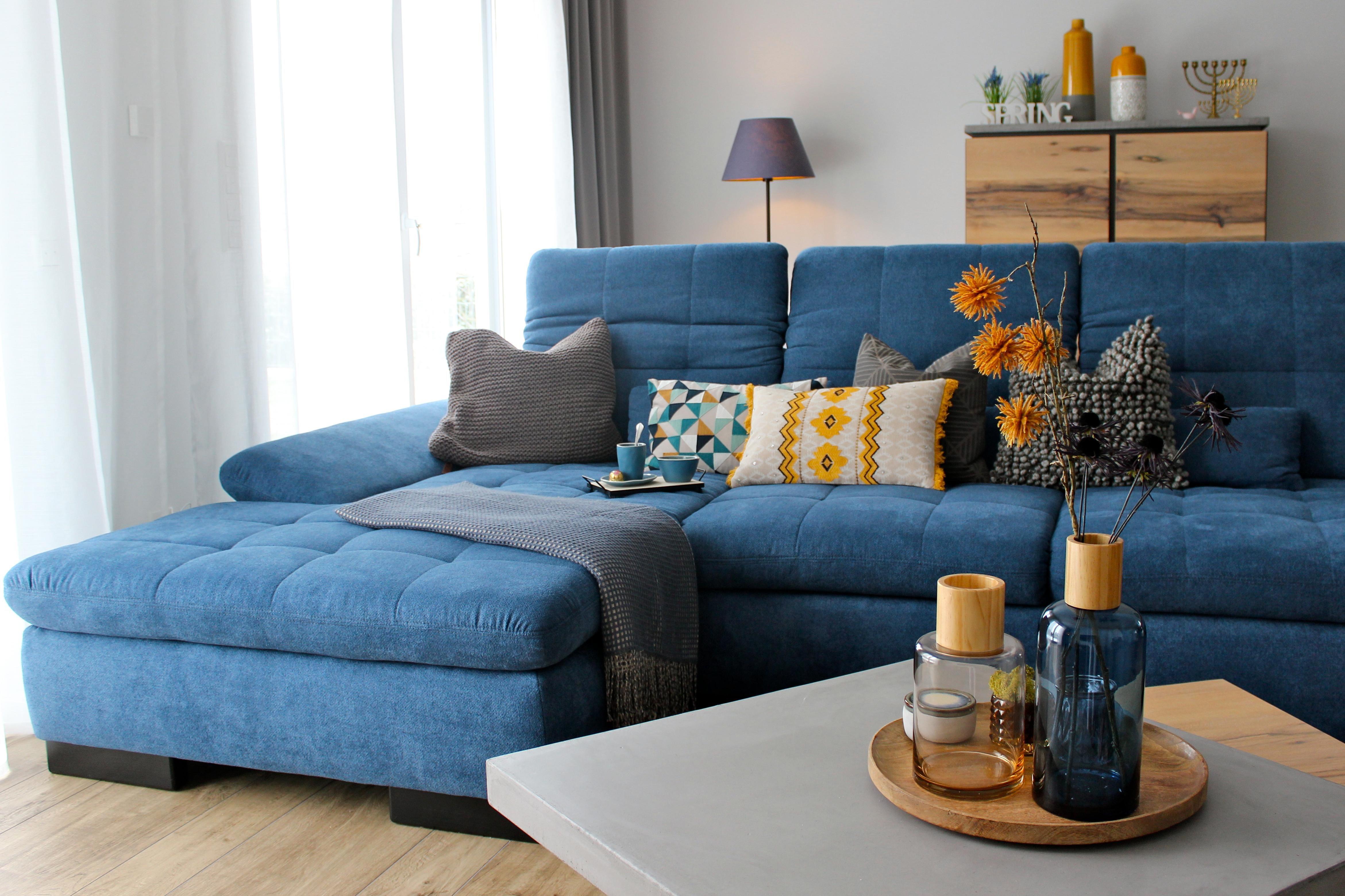 Ausgezeichnet Wohnzimmer Landhaus Sofa Fotos - Heimat Ideen ...