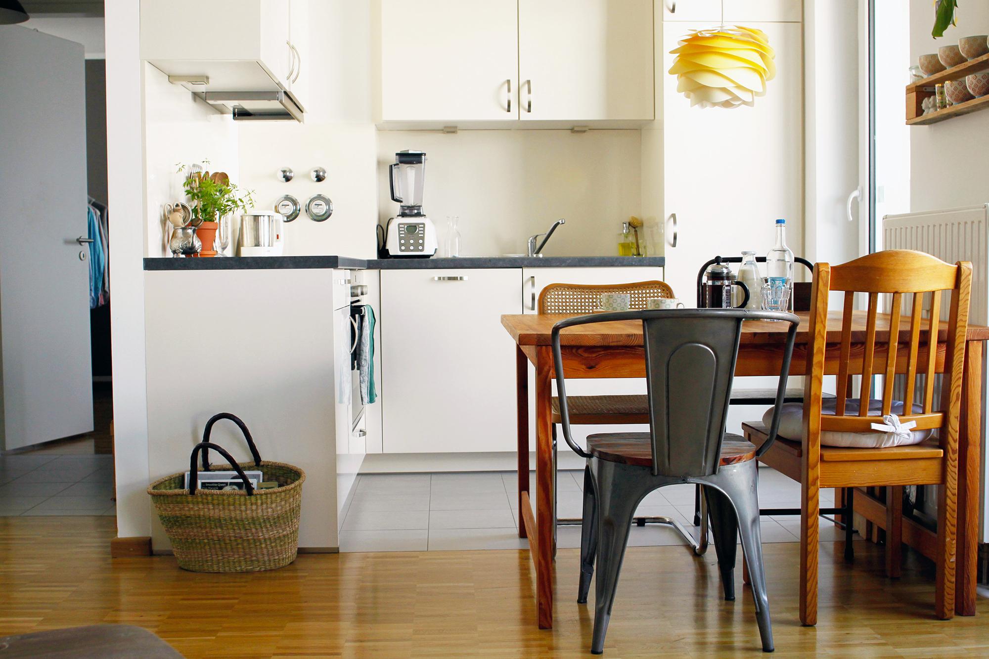 Beste Billigste Küchenboden Ideen Galerie - Küchenschrank Ideen ...