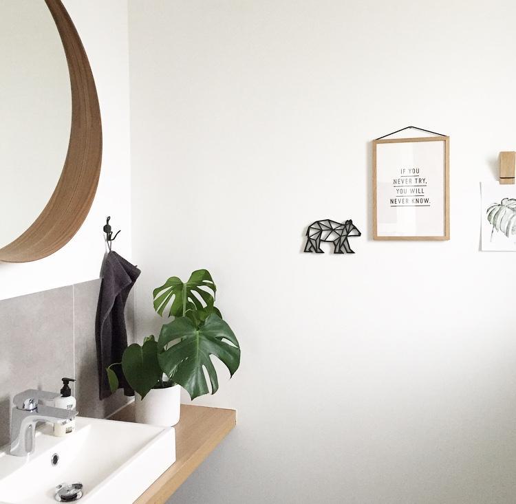 Gäste-WC • Bilder & Ideen • COUCHstyle