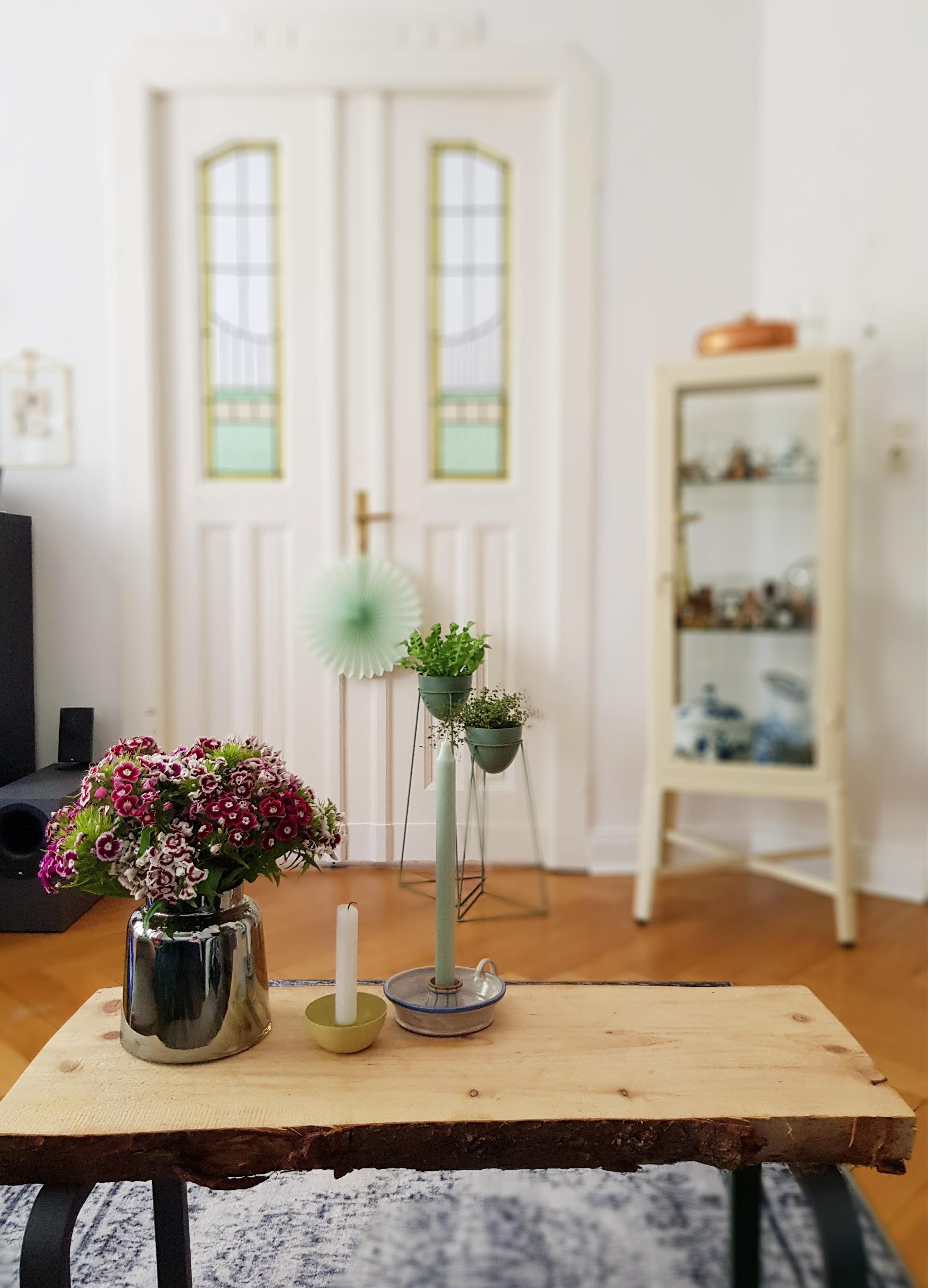 Blumen Bartnelken Gehoeren Zum Sommer Und Schmuecken Unseren Diy Tisch  E78cba53 Dec7 405b 830b 8105d9ce543e