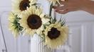 Blumen passend zum wetter sonnenblumen flowers blumenliebe vase flower blumendeko flowerfriday bloomon deko  de3c5eda 92d8 415b a14c 1c1fd5969c7d