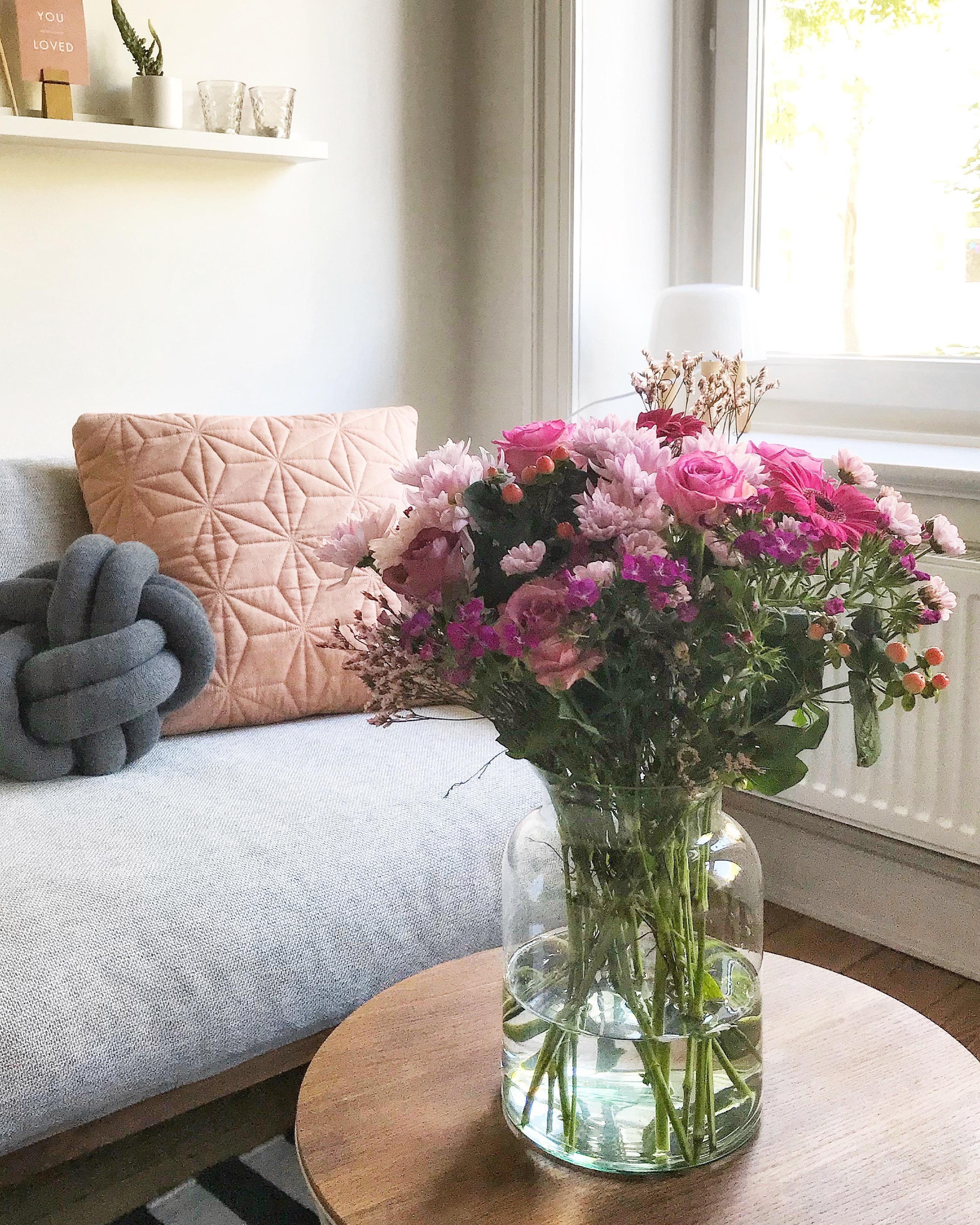 Graues Sofa • Bilder & Ideen • COUCH