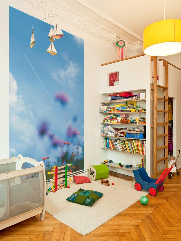 Mädchenzimmer • Bilder & Ideen • COUCHstyle | {Mädchenzimmer gestalten 96}