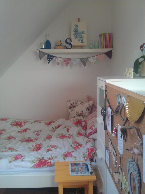 Schlafnische bilder ideen couchstyle - Ideen fur pinnwand ...