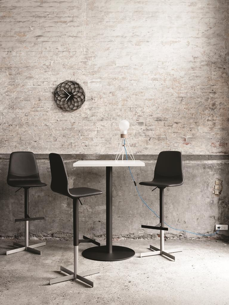 bartisch ? bilder & ideen ? couchstyle - Küchentisch Mit Barhockern