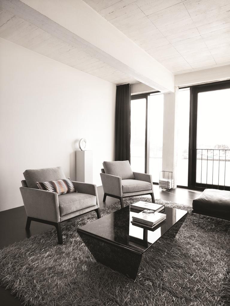 BoConcept Sessel #couchtisch #beistelltisch #wohnzimmer #sessel #boconcept  ©BoConcept