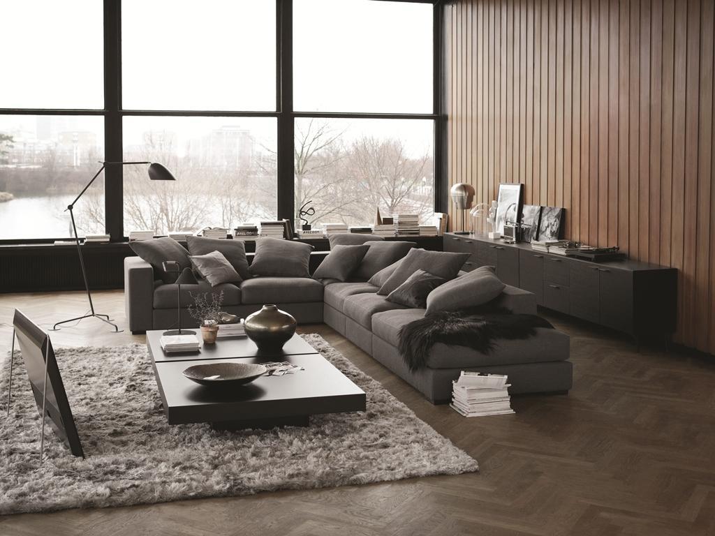 BoConcept Wohnzimmer #couchtisch #teppich #wohnzimme...
