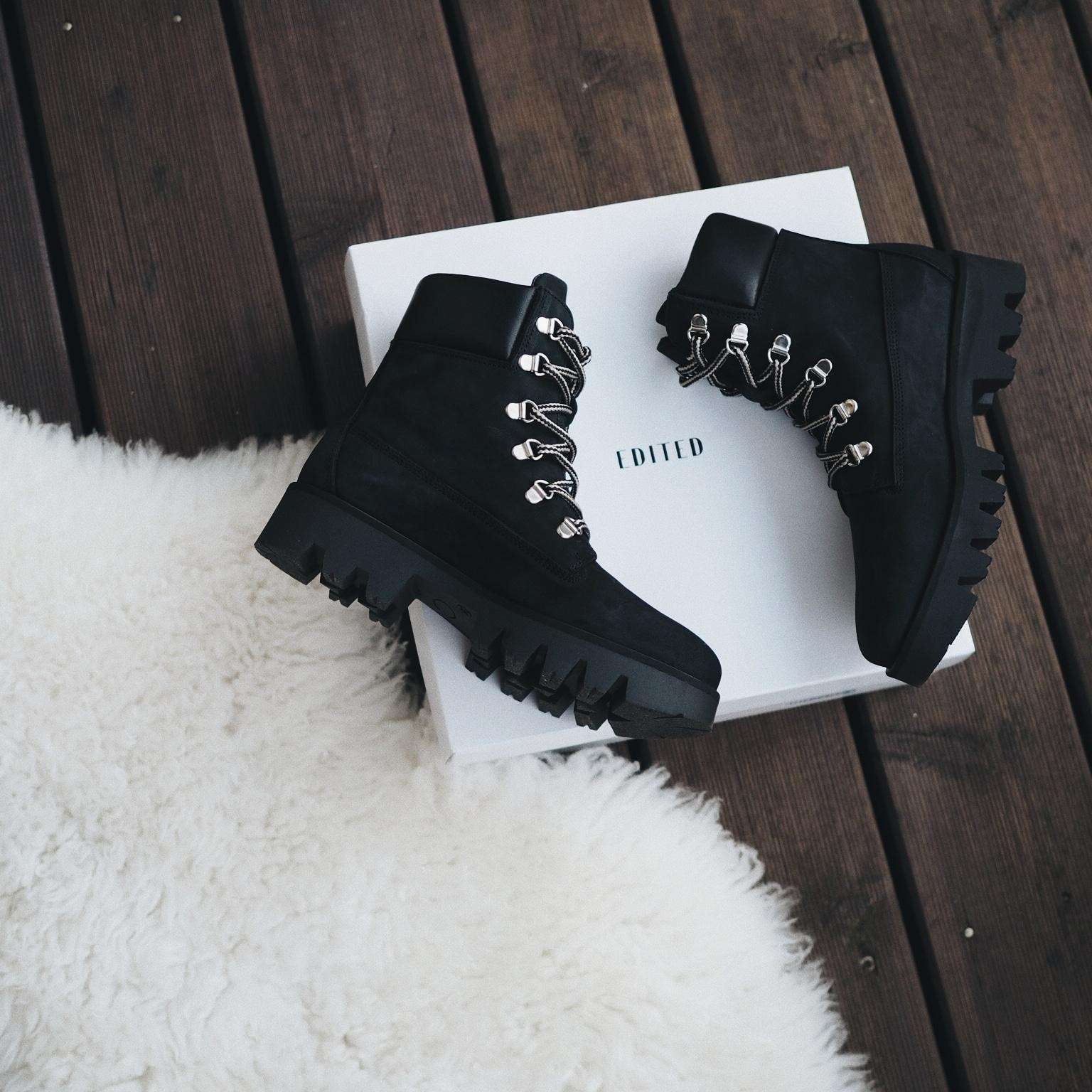 Boots 🖤 #herbstlook #fashioncrush #fashion #boots