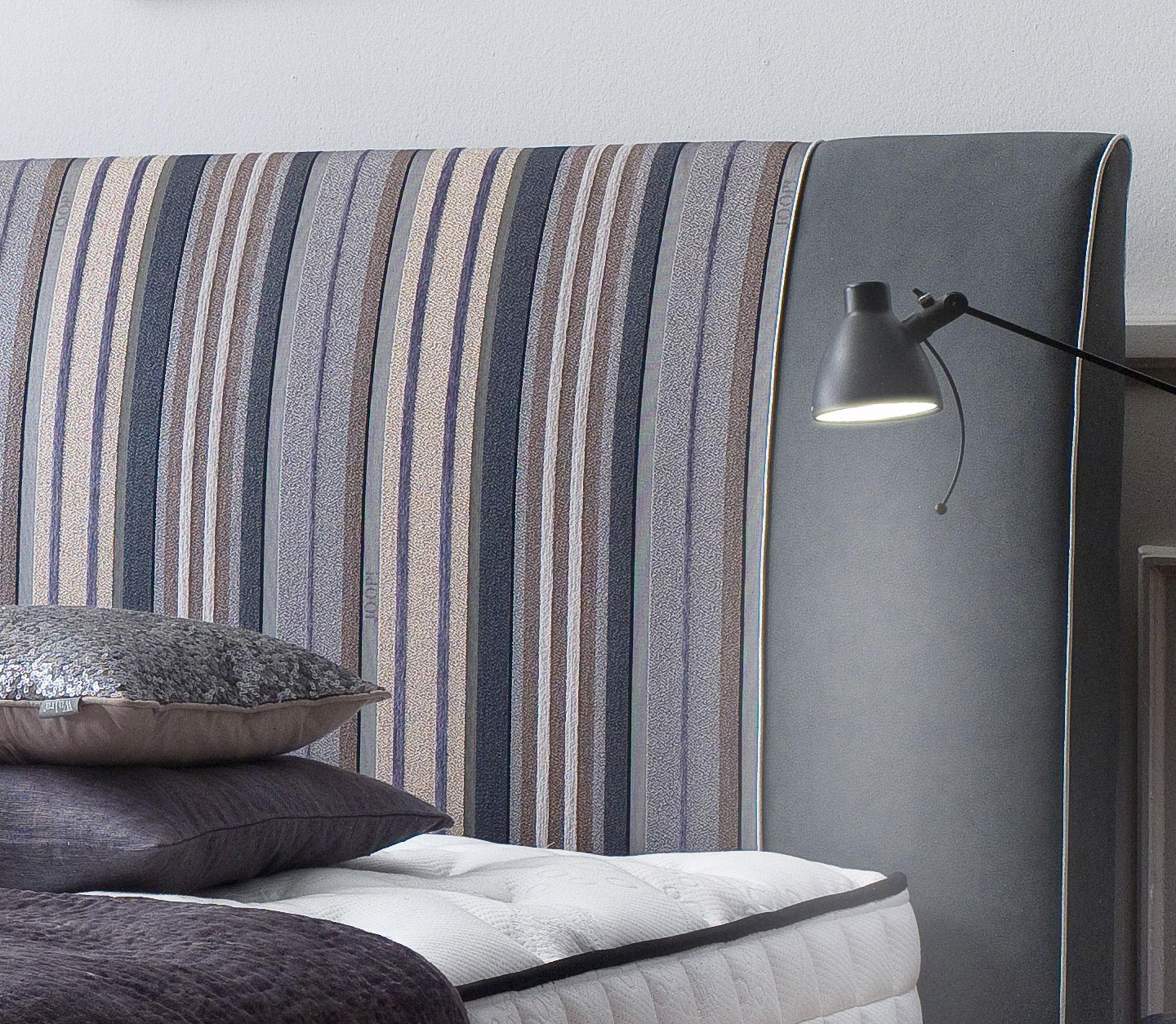 boxspringbett 39 39 alano 39 39 bett matratze dami wohn. Black Bedroom Furniture Sets. Home Design Ideas