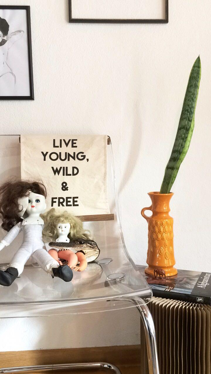 Boy, Penny-Guy, and a crocodile .
