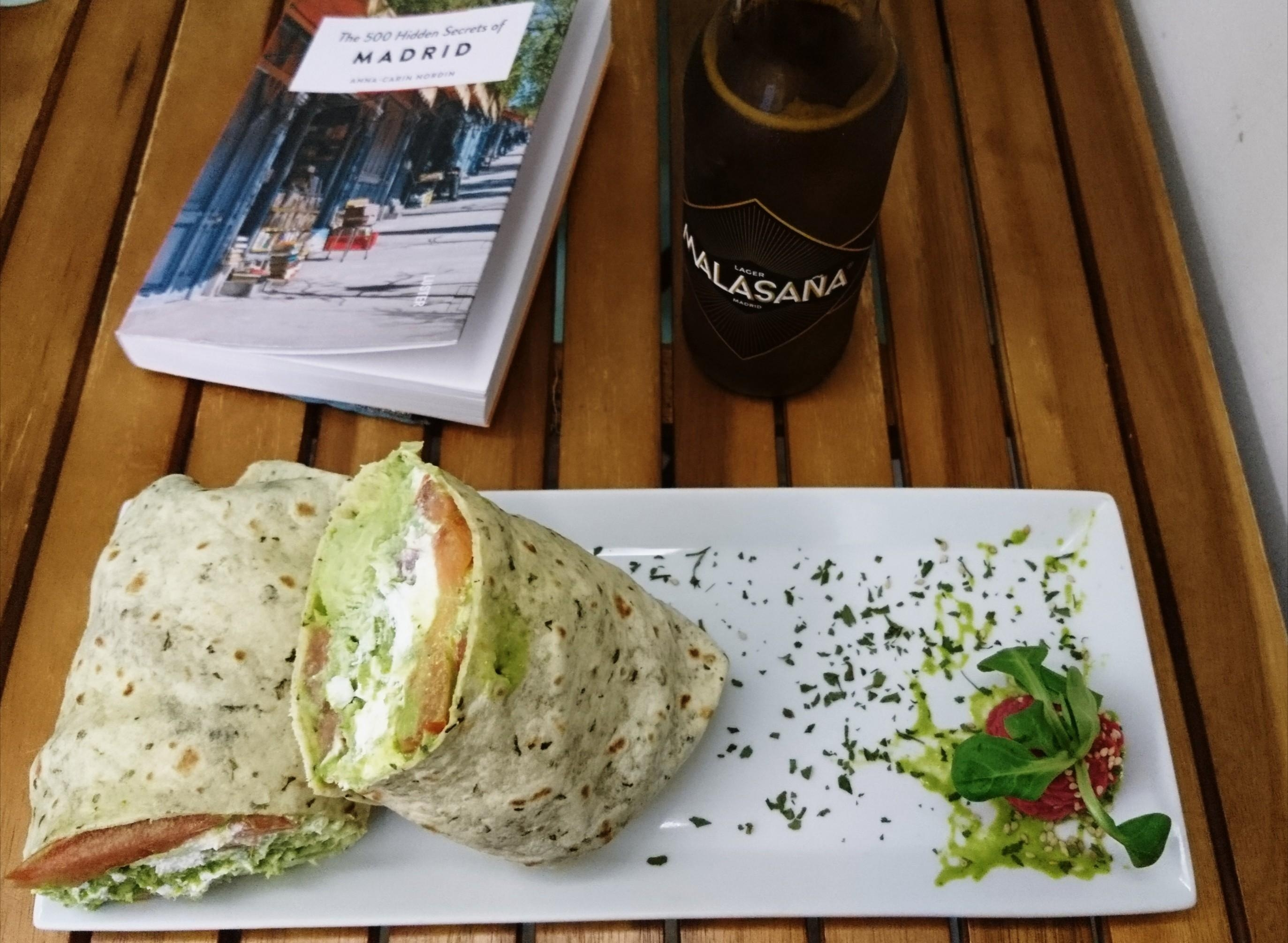 ¡Buen Provecho! 🤤