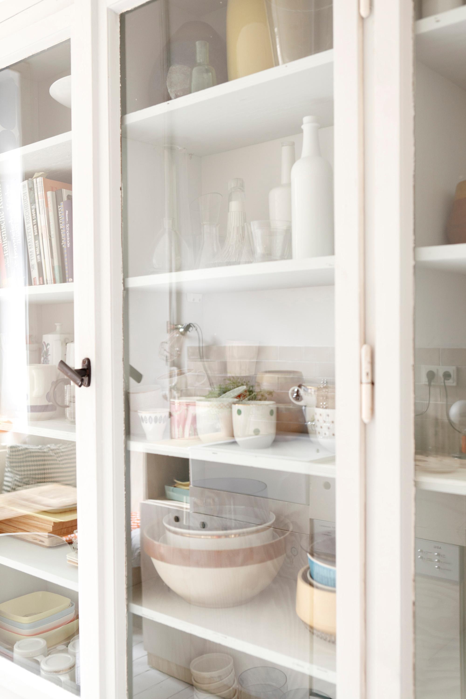 Verzauberkunst Vitrine Küche Sammlung Von Buffetschrank #küche #schrank #vitrine ©studio Oink