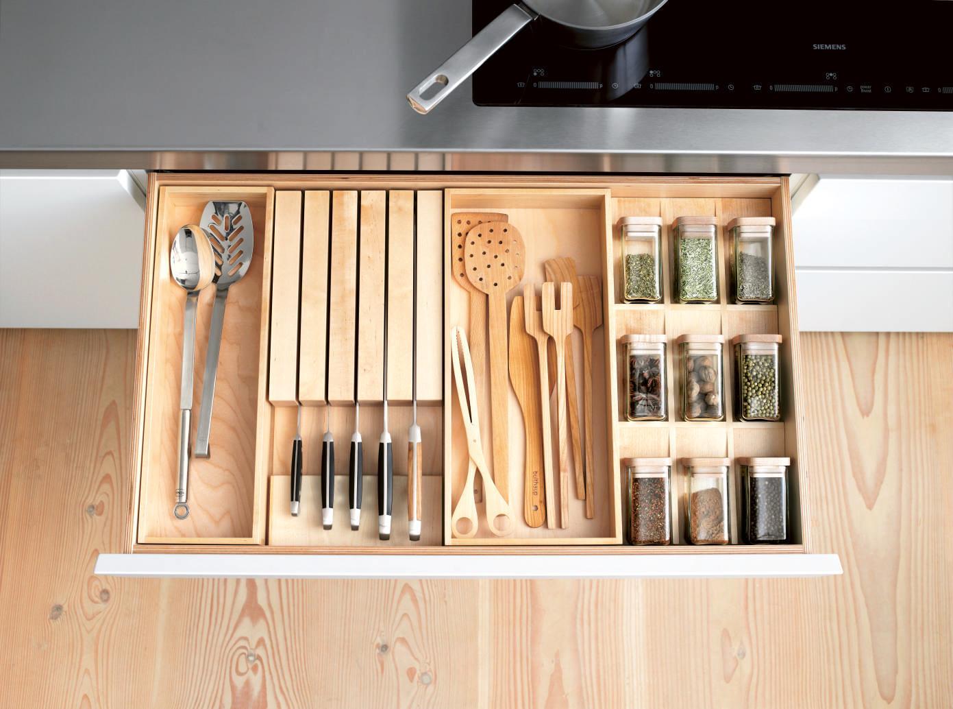Beaufiful Küche Aufbewahrung Images Gallery >> Designe Ikea Kleine ...