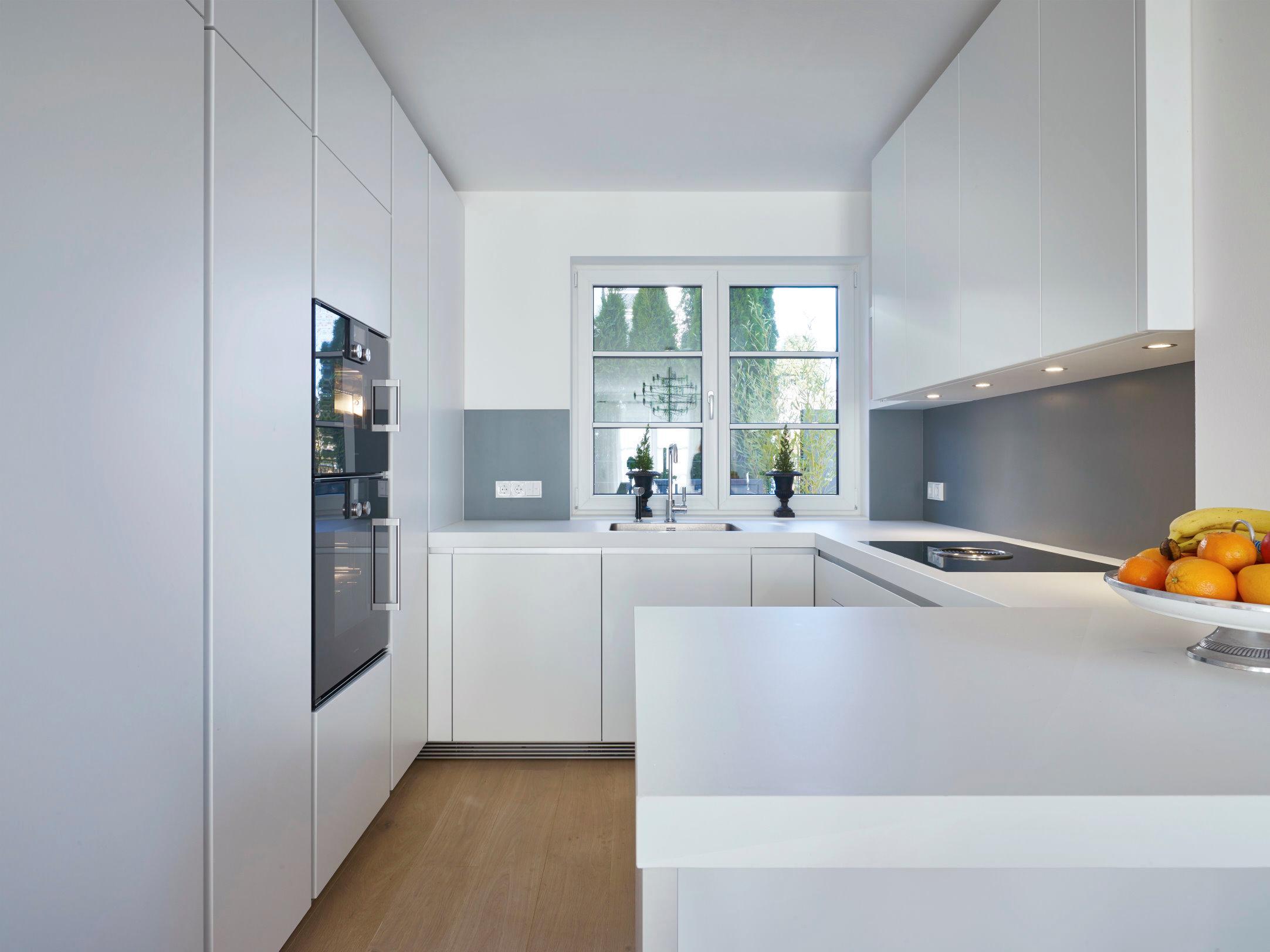 bulthaup #b1 Lebensraum München 5 #küche #laminat #k...
