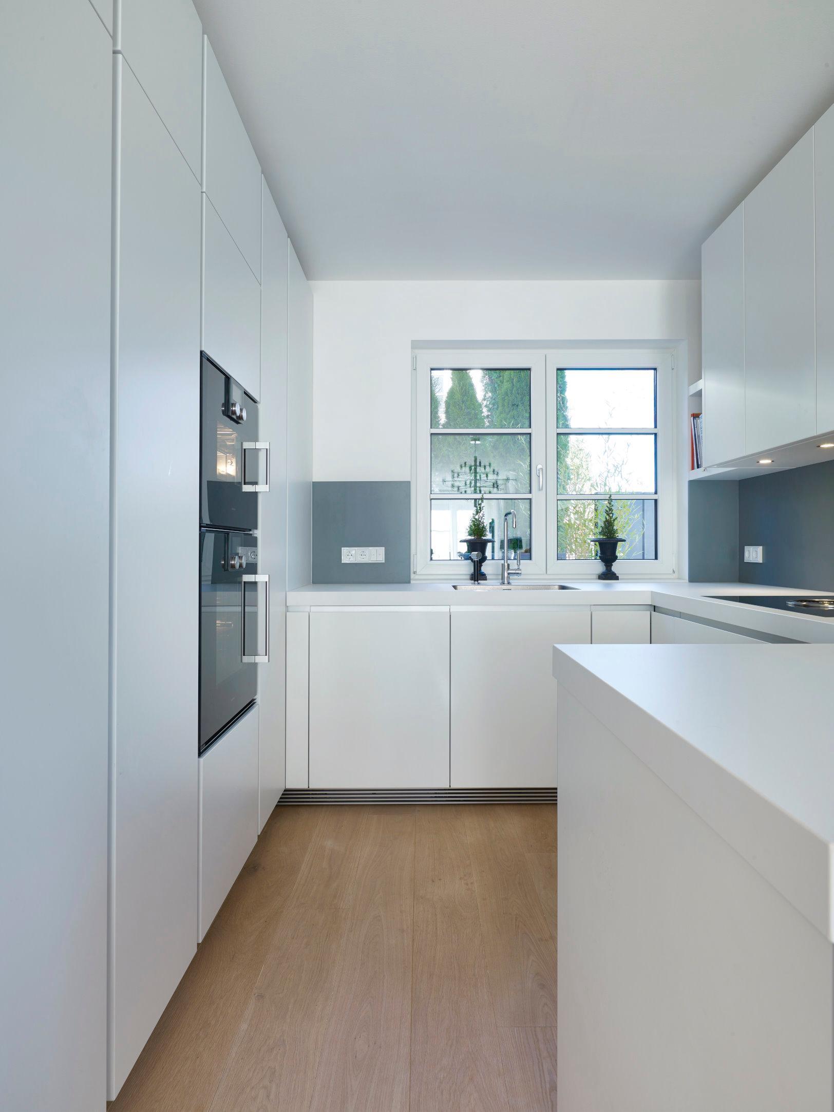 unglaublich küche magnolienweiß matt und beste ideen von moderne ...