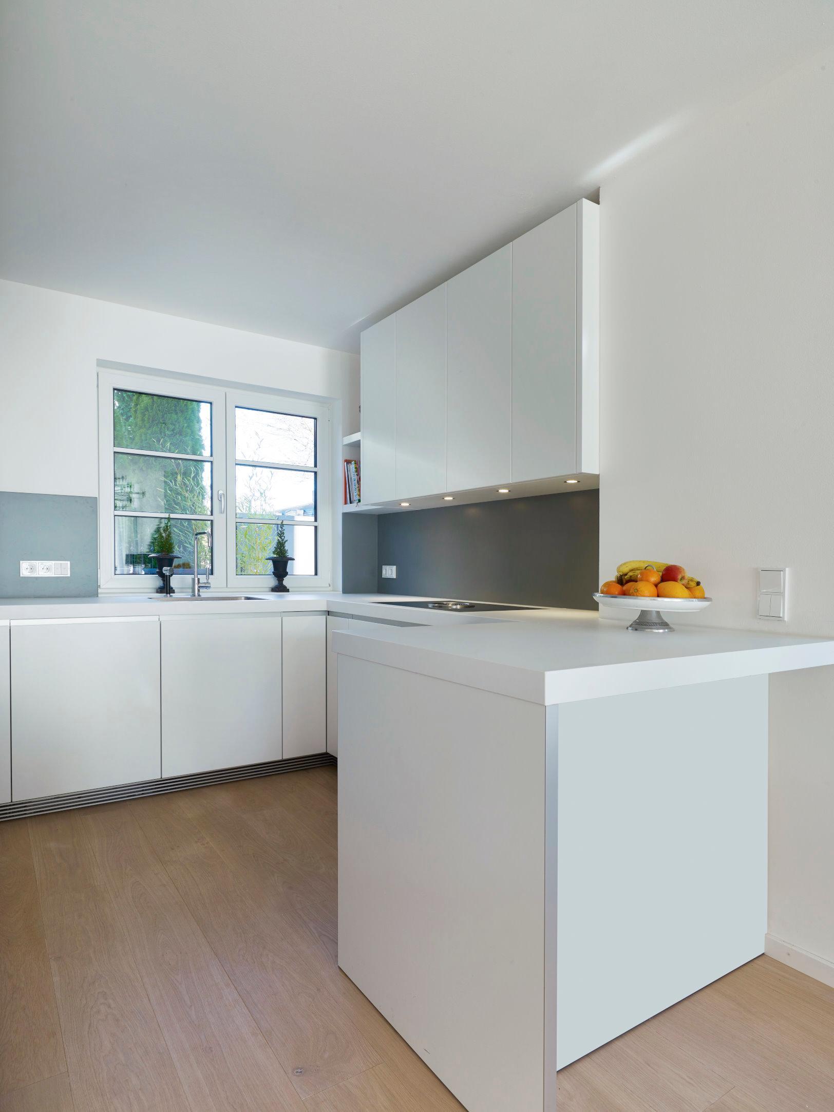 bulthaup b1 lebensraum m nchen 5 k che laminat k. Black Bedroom Furniture Sets. Home Design Ideas