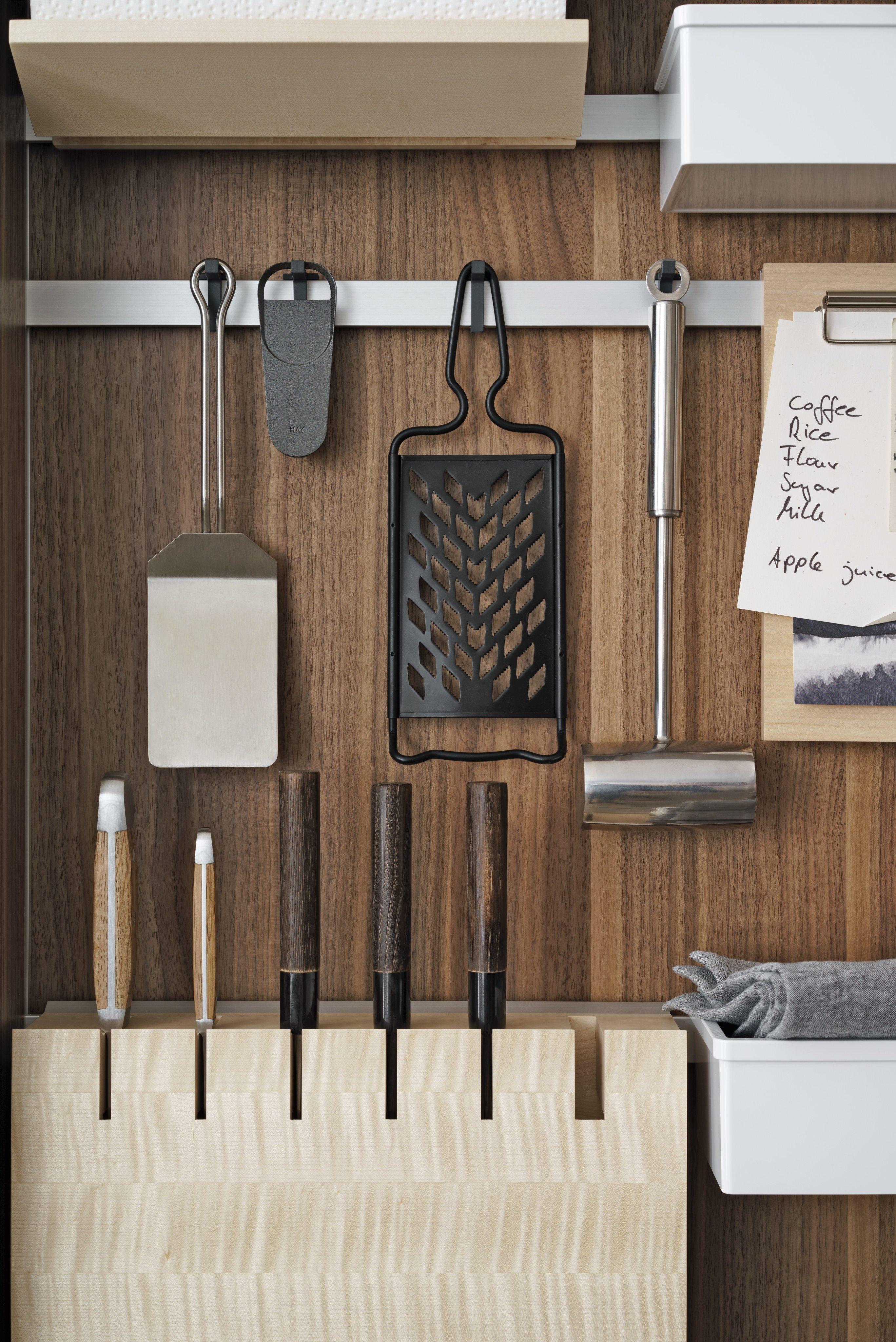 Künstlerisch Offene Küche Ideen Von Bulthaup #b2 - Küchenwerkschrank #küche #offeneküche #küchenregal