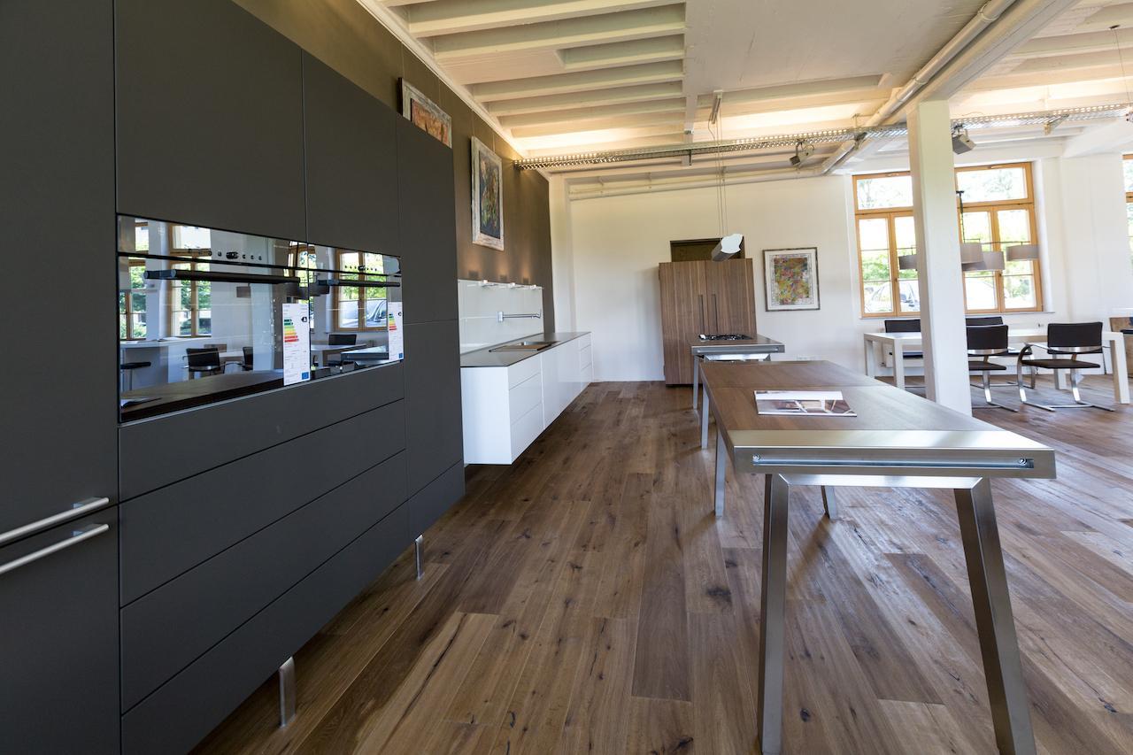 Ausschtelung Küche | Bulthaup Ideen Kuche Ausstellung Kuche Bulthaupb