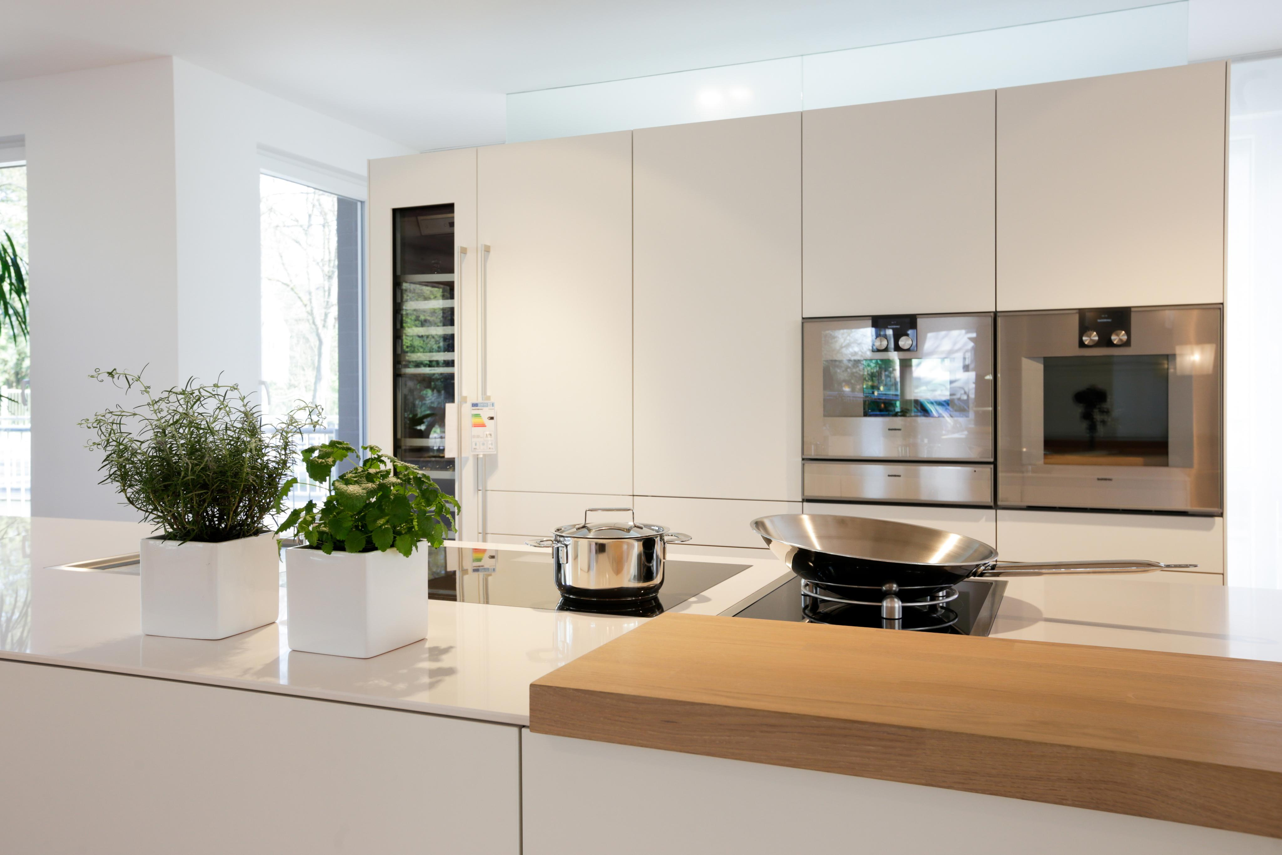 bulthaup Küche b3 #küche ©bulthaup Küche & Feuer Gmb...