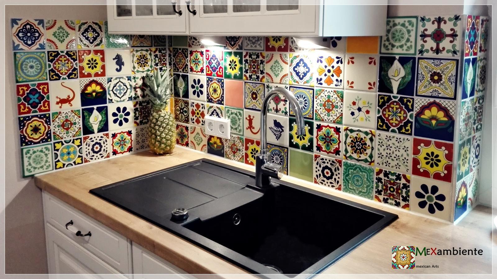 Bunte Küche | Bunte Kuche Bilder Ideen Couch