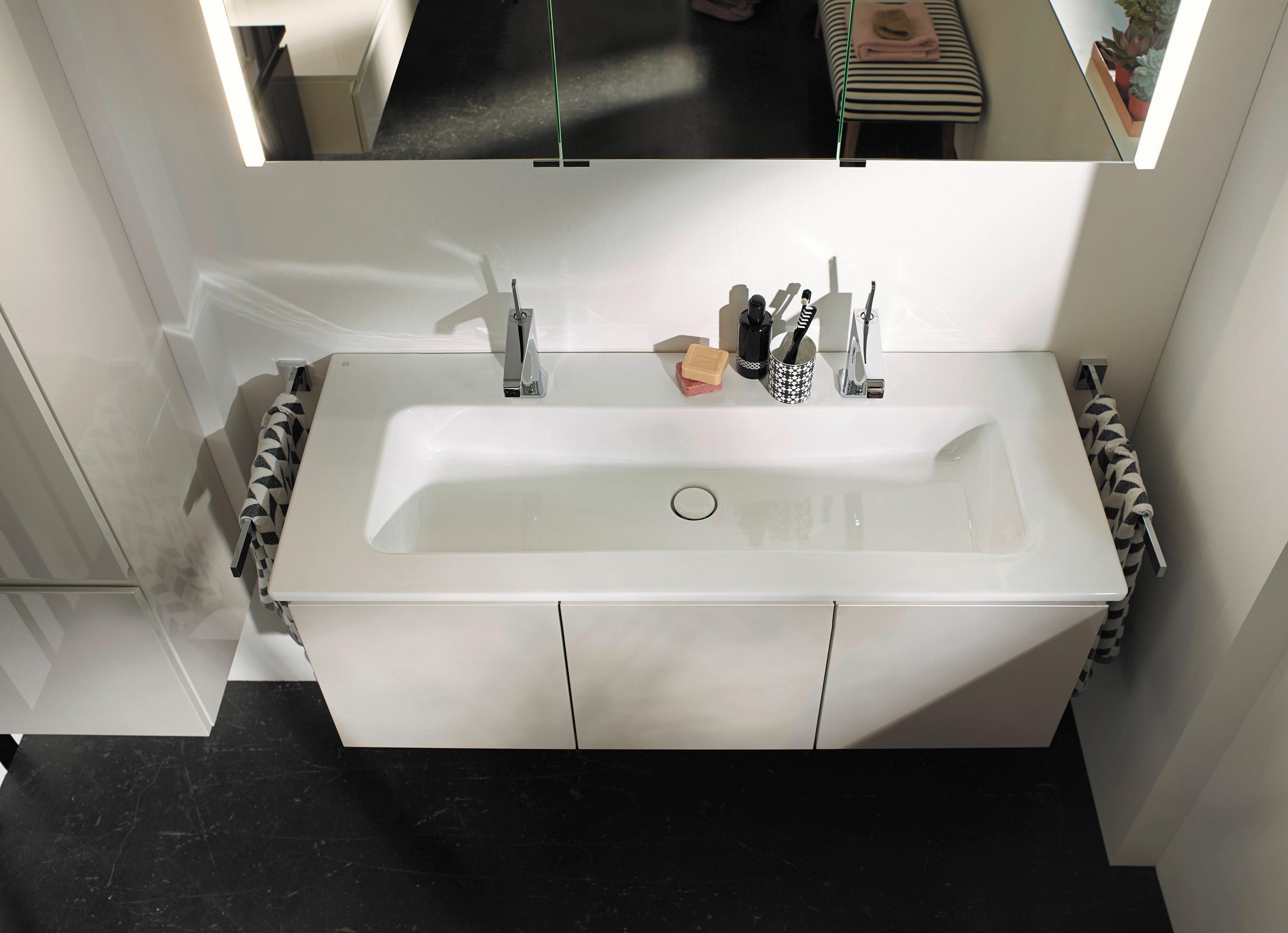 Waschbecken Modernes Design. Exklusives Badmbel Set Von Altamarea ...