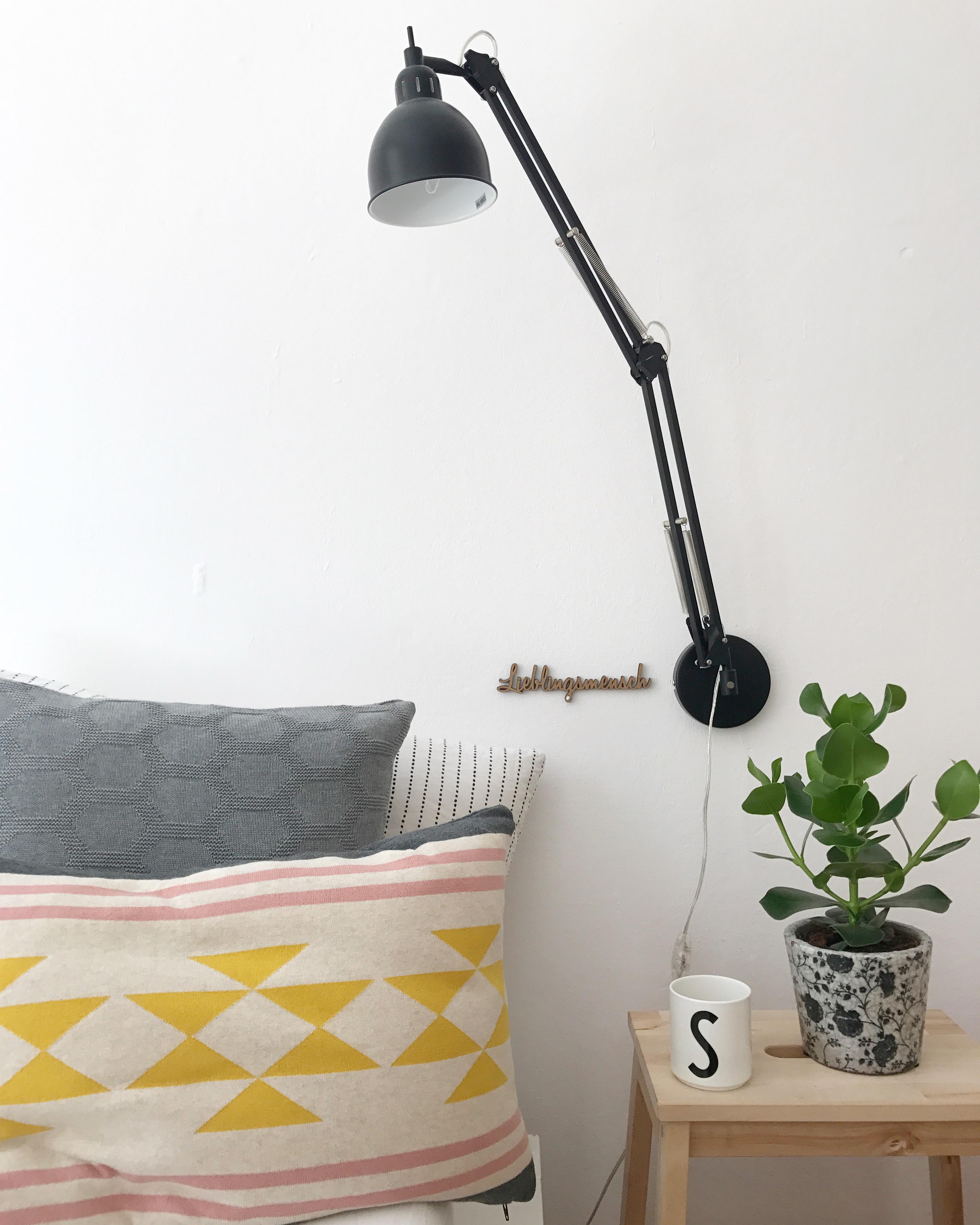 wanddeko ? bilder & ideen ? couchstyle - Wanddeko Schlafzimmer