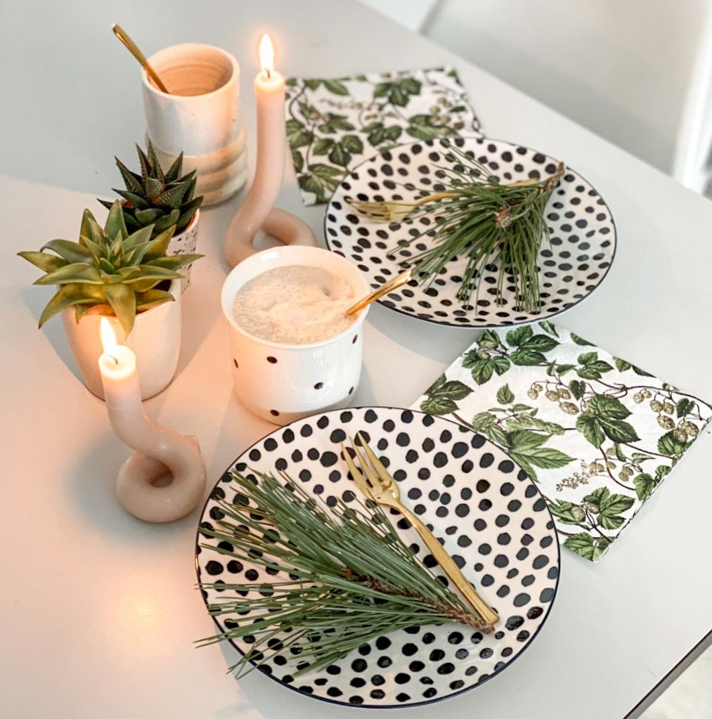 But first.. Coffee☕️🌿💫💫 