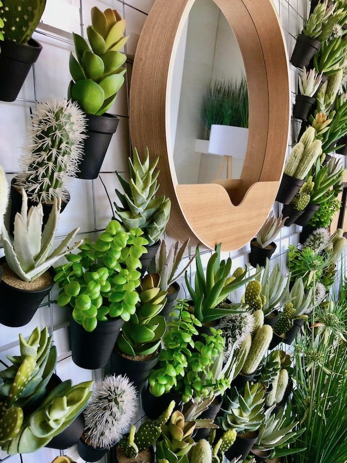 #cactus #greenwall #urbanjungle #urbanjungleblogger #zuiver #déco #homedecor #interior #greeninterior #interiordesign