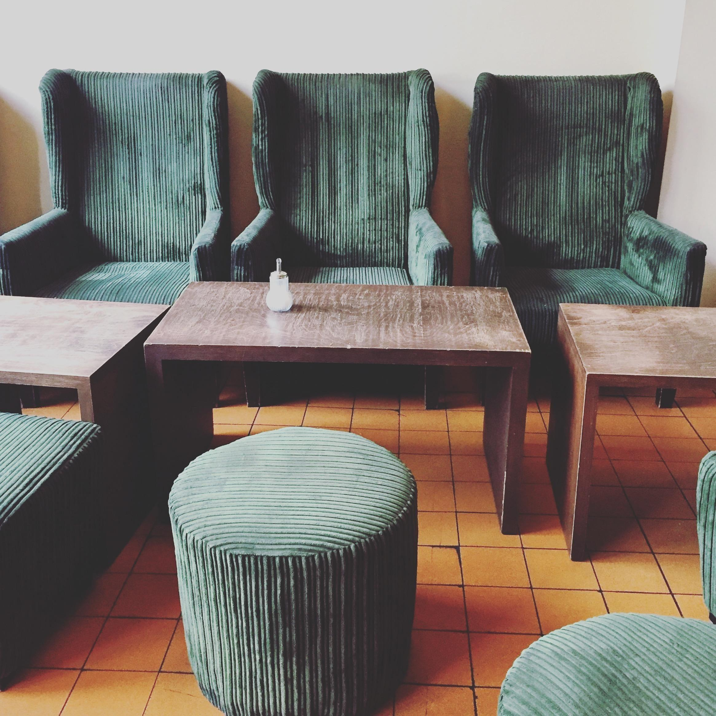 Café-Love!